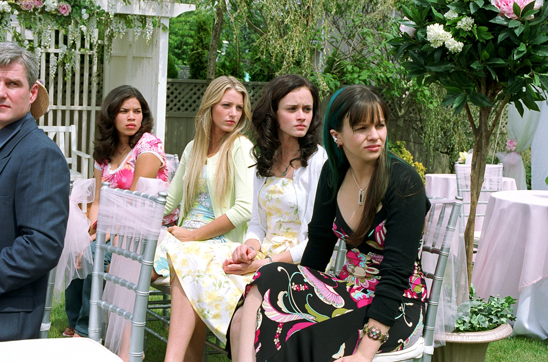 The Sisterhood of the Traveling Pants - Image 6