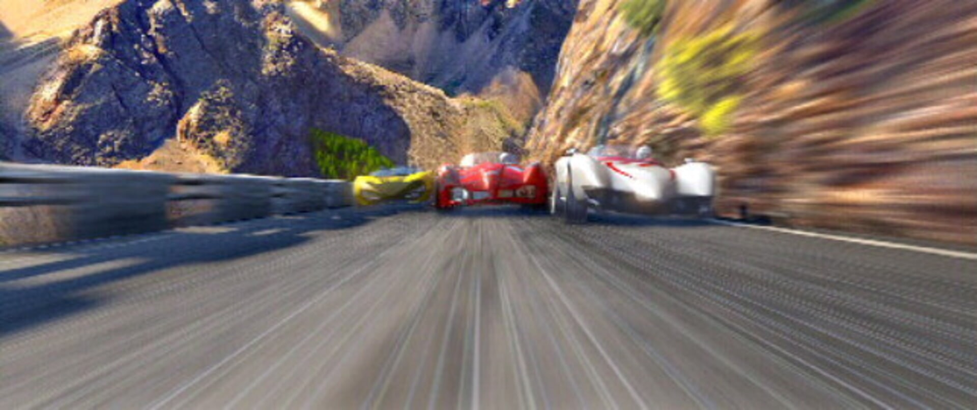 Speed Racer - Image 19