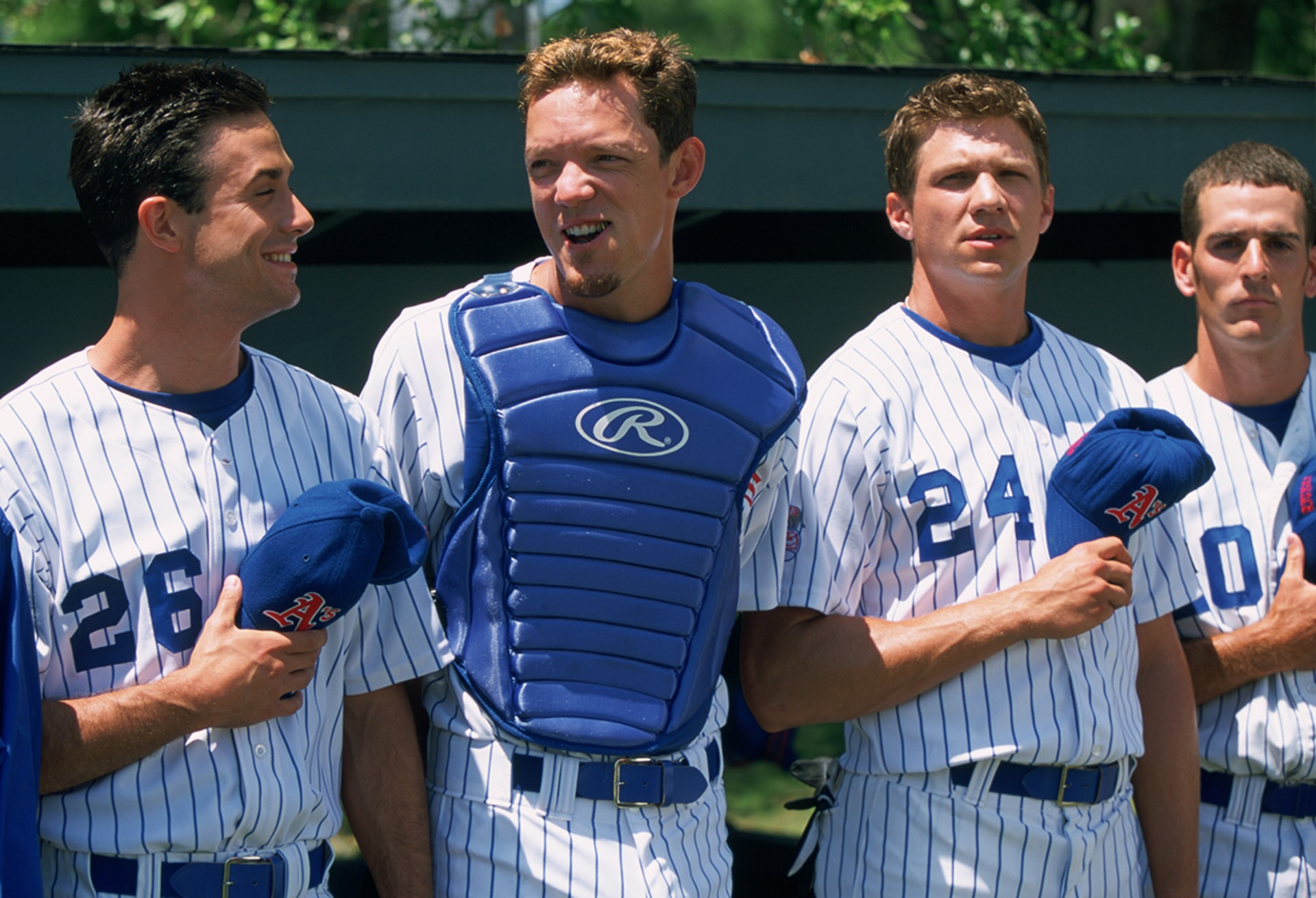 freddie prinze jr and Matthew Lillard star in summer catch