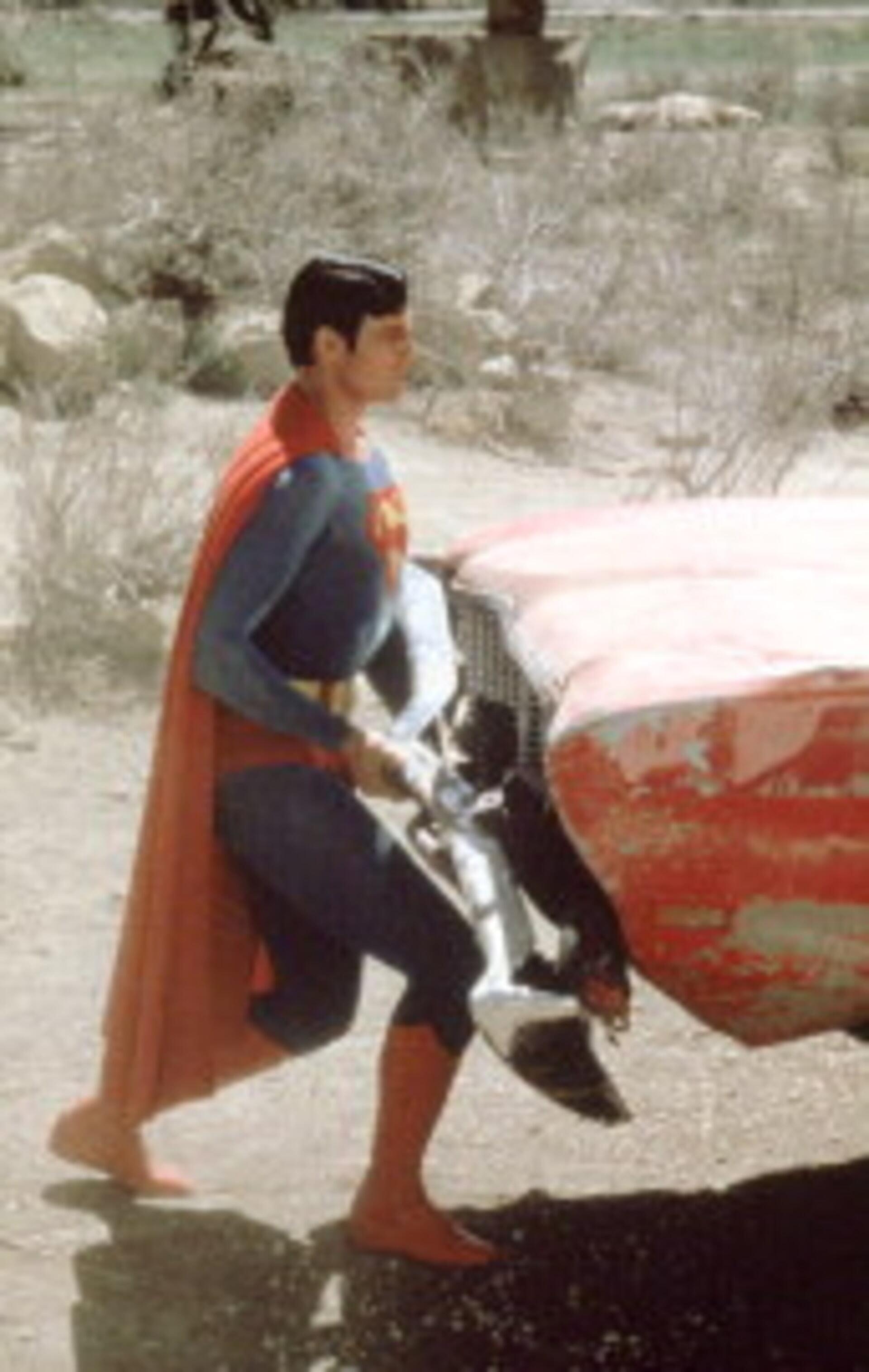 Superman: The Movie - Image 9