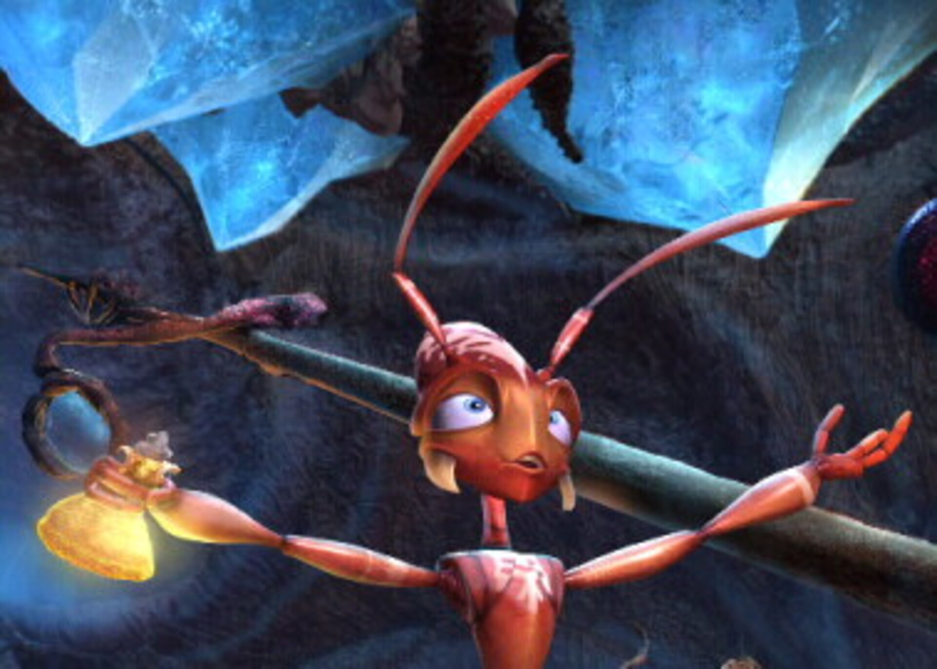 The Ant Bully - Image 1