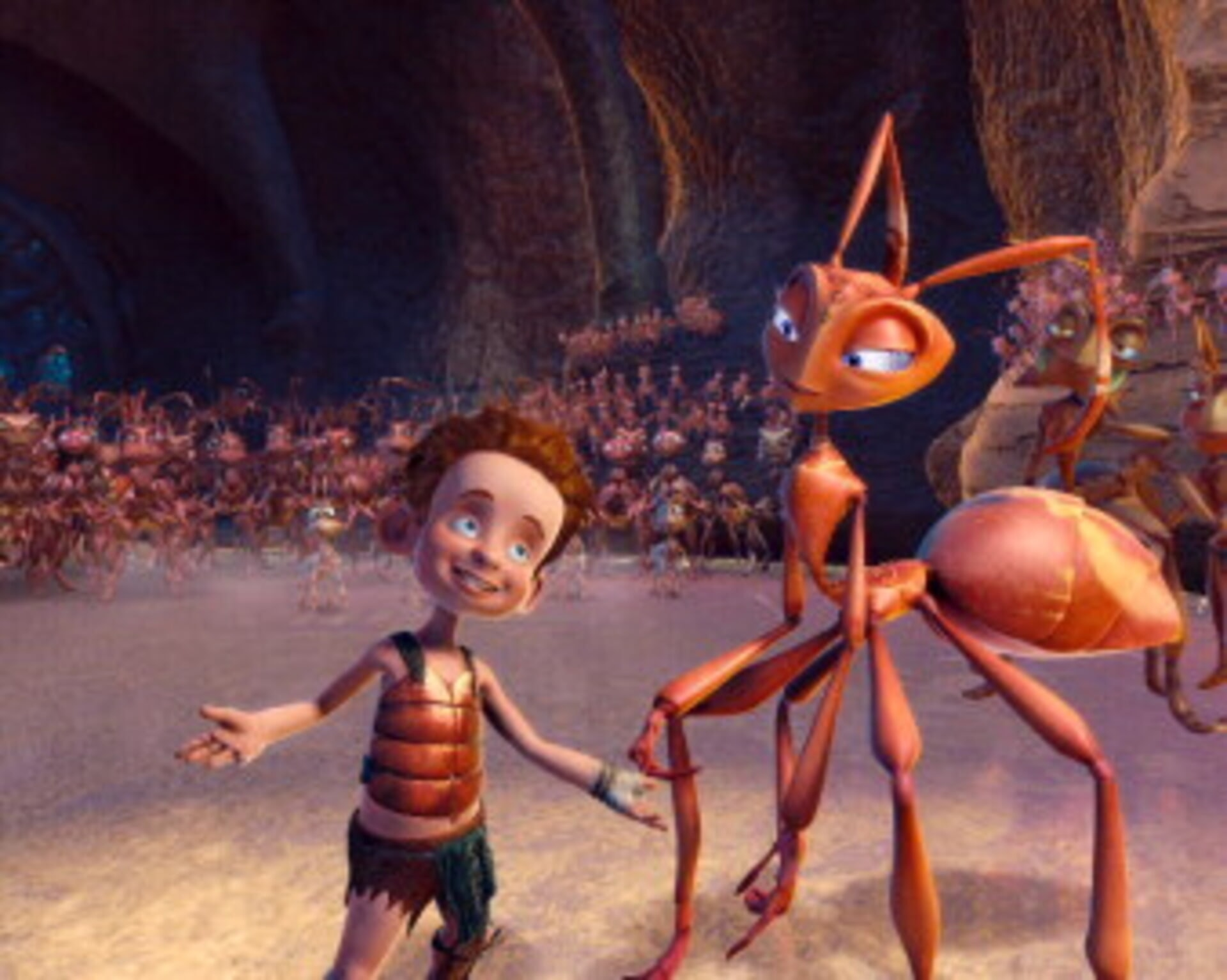 The Ant Bully - Image 5
