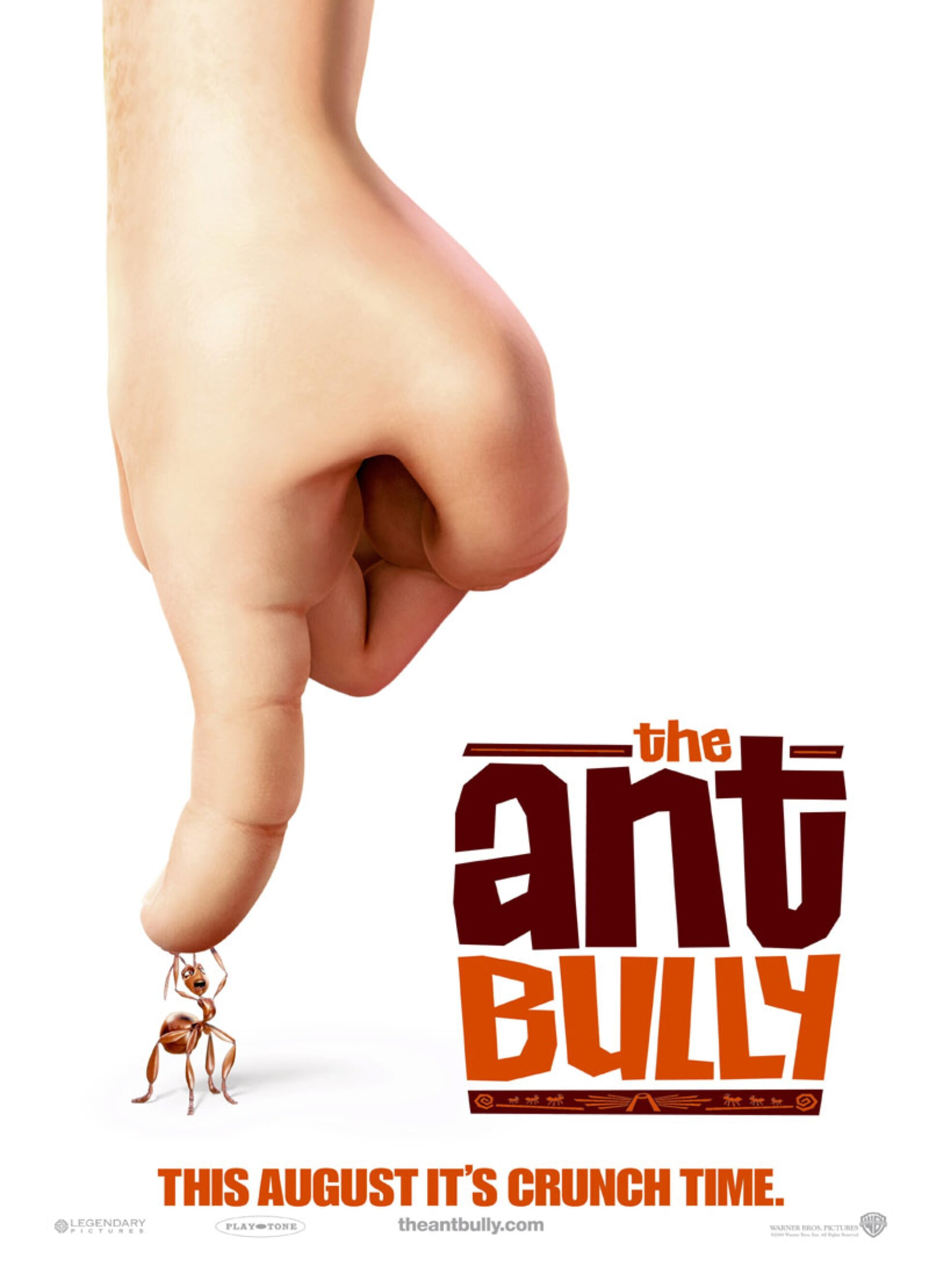 The Ant Bully - Poster 2