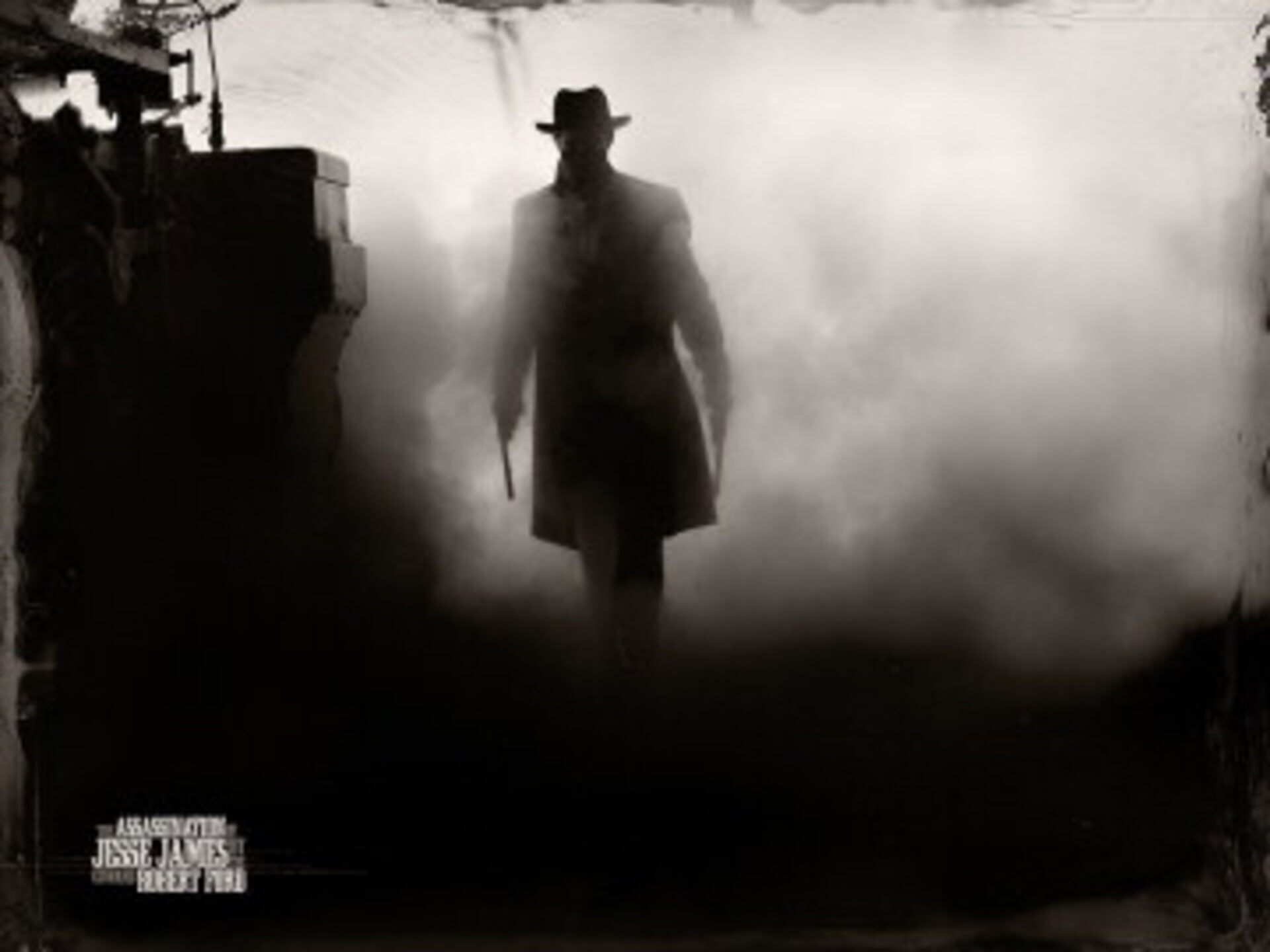 The Assassination of Jesse James by the Coward Robert Ford - Image 2