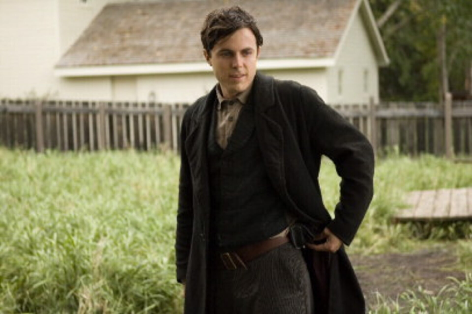 The Assassination of Jesse James by the Coward Robert Ford - Image 11