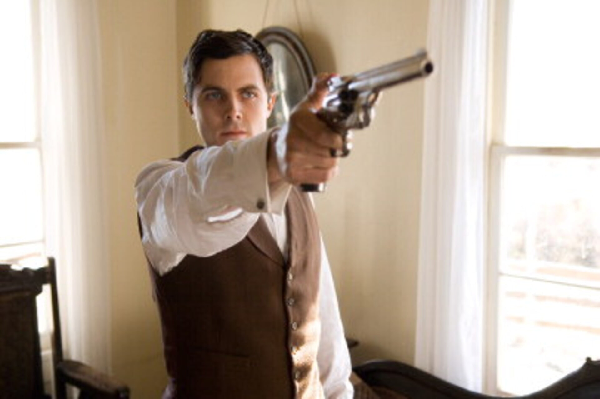 The Assassination of Jesse James by the Coward Robert Ford - Image 15