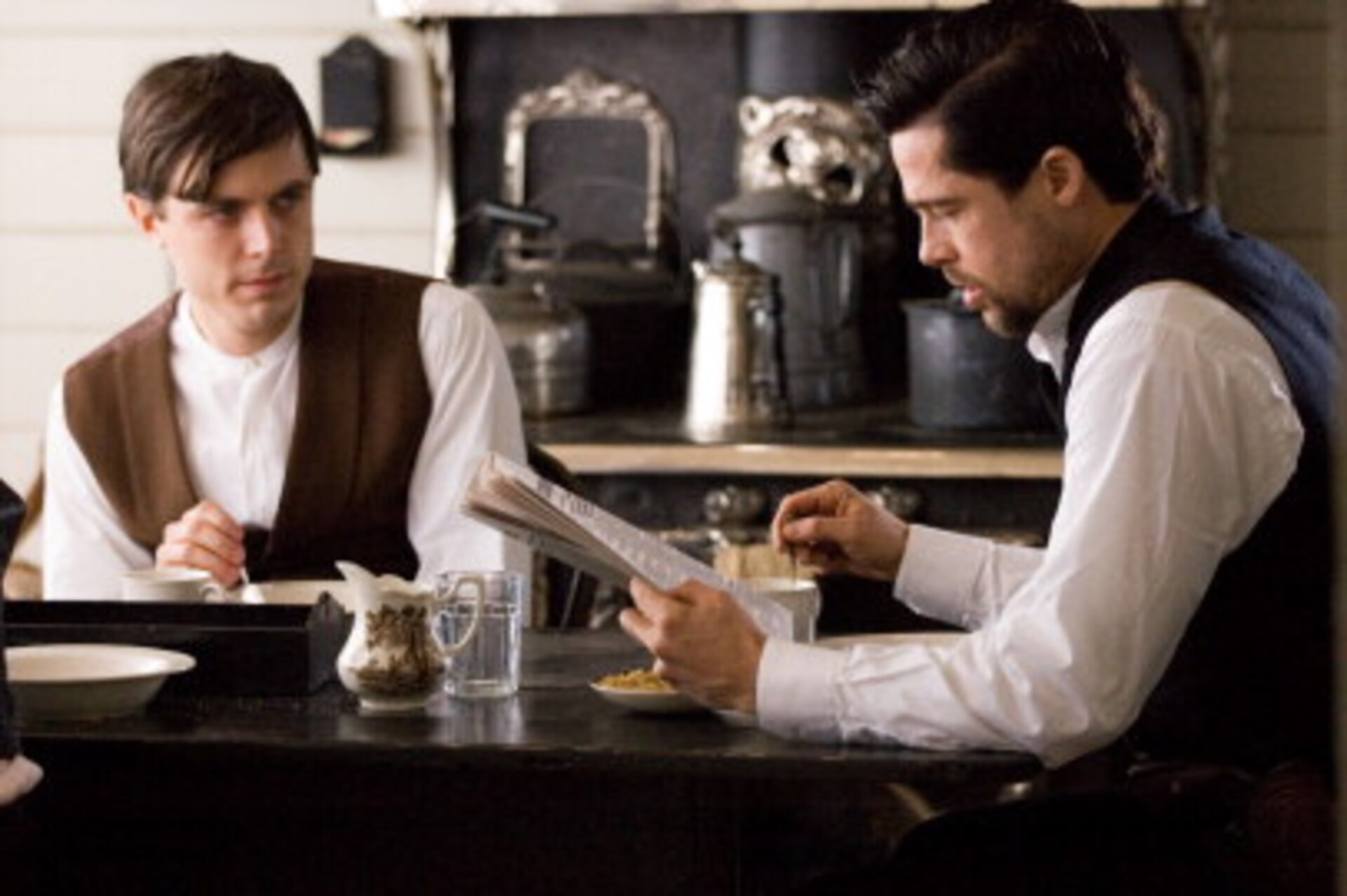 The Assassination of Jesse James by the Coward Robert Ford - Image 26