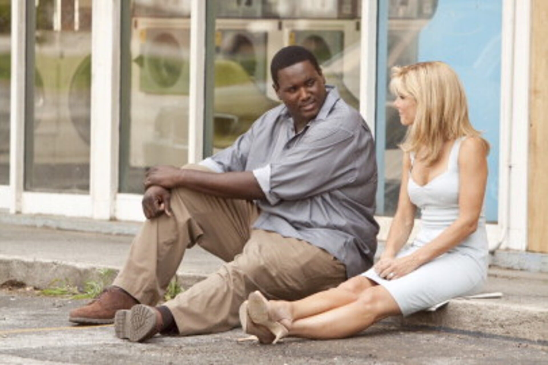 The Blind Side - Image 1