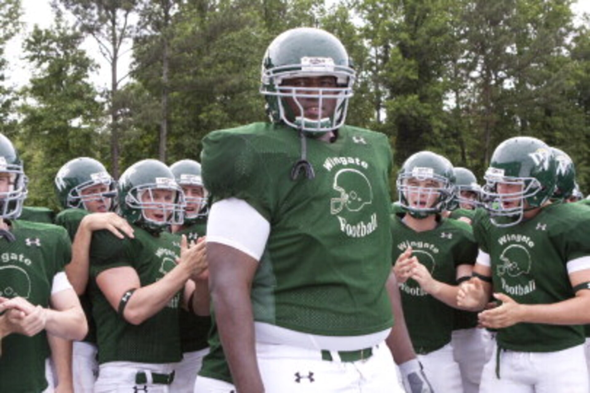 The Blind Side - Image 2