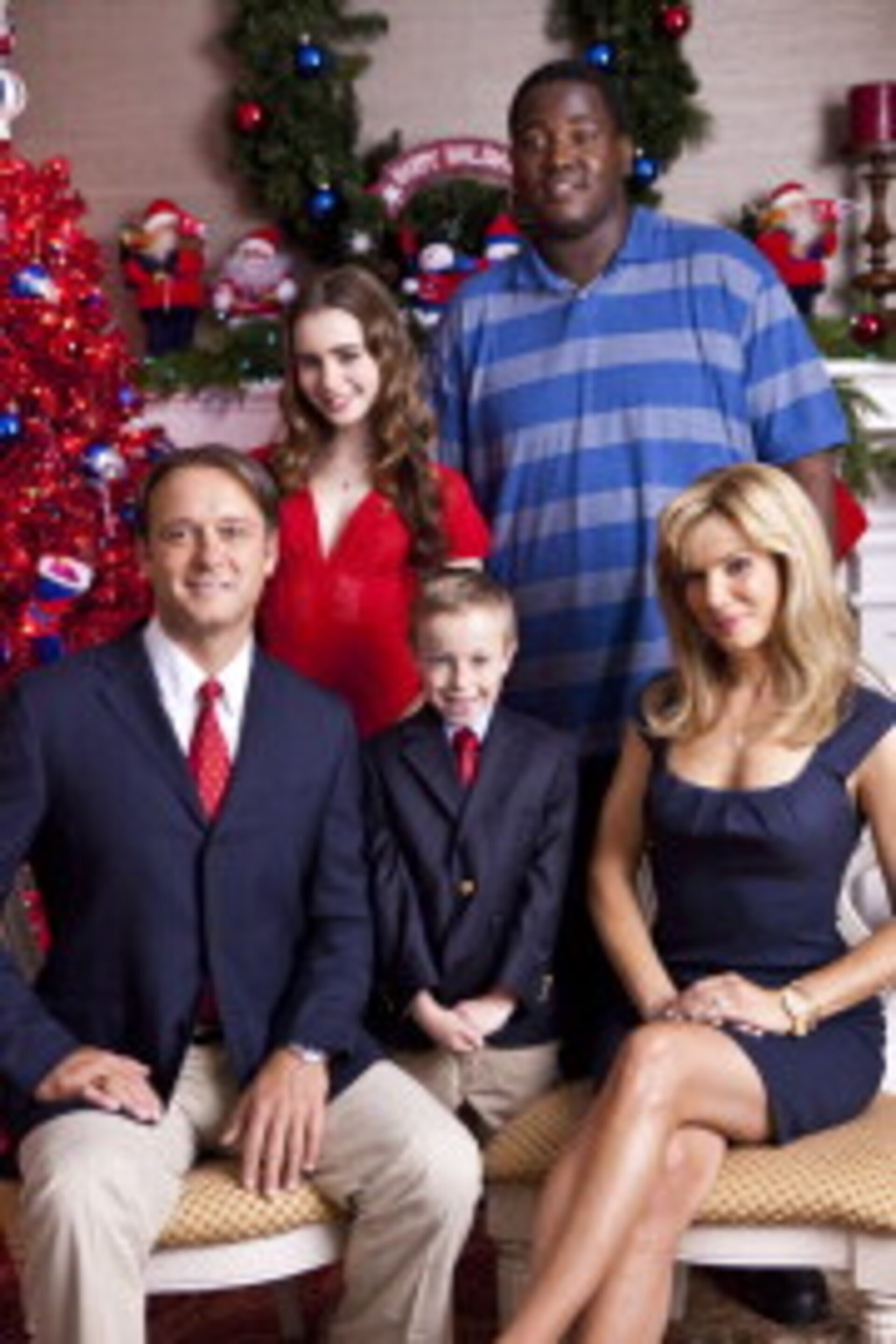 The Blind Side - Image 18