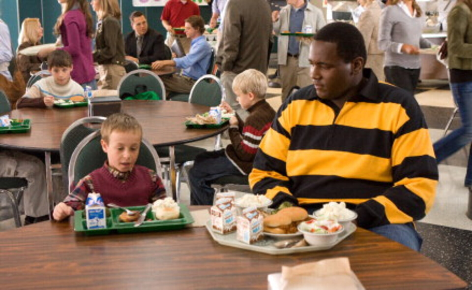 The Blind Side - Image 3