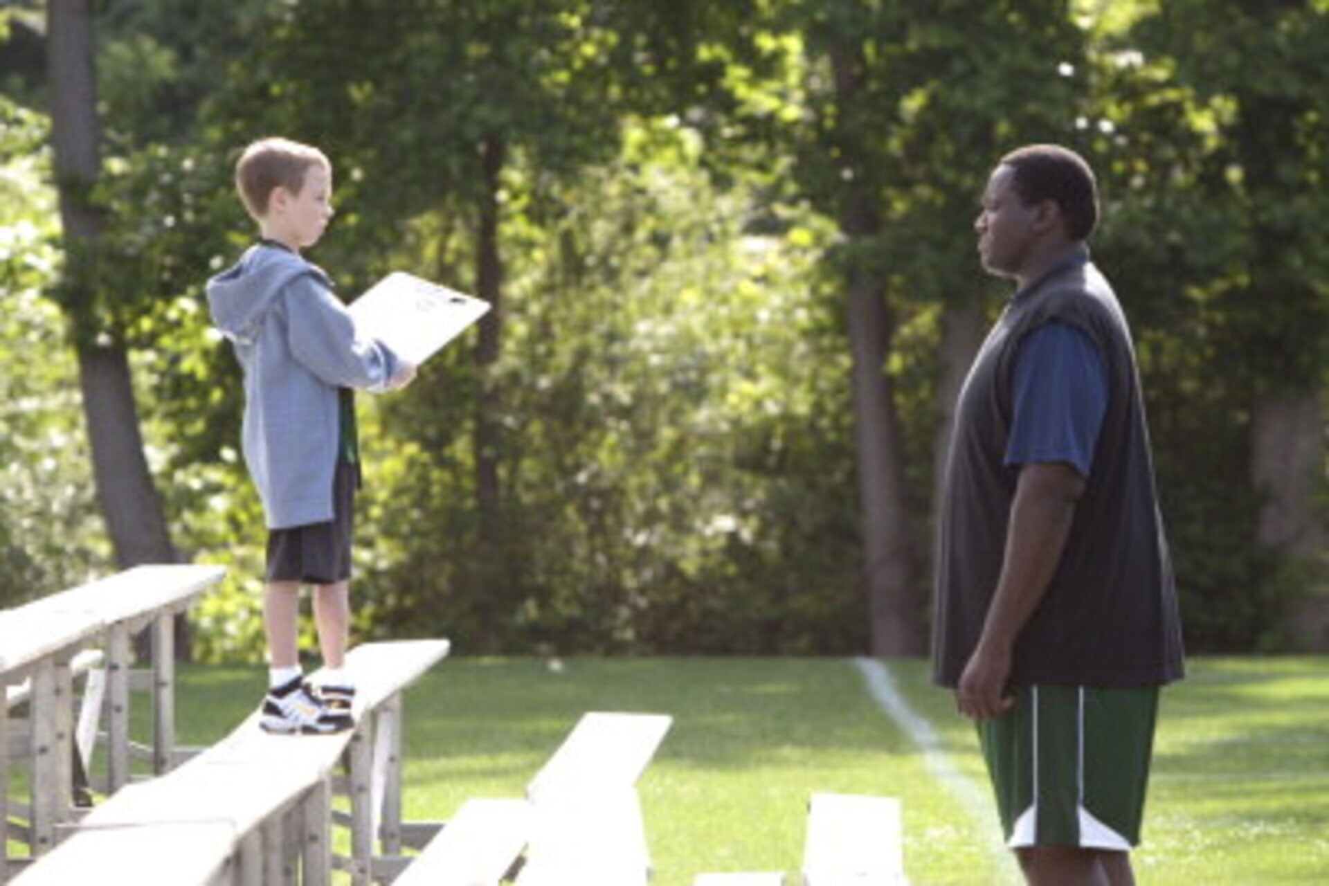 The Blind Side - Image 21
