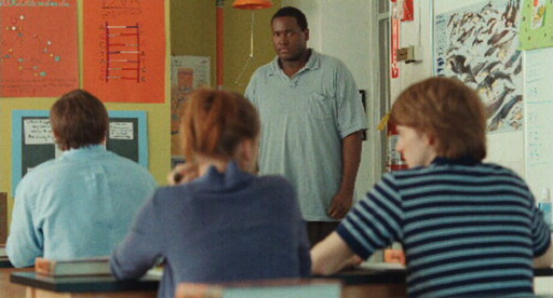 The Blind Side - Image 30