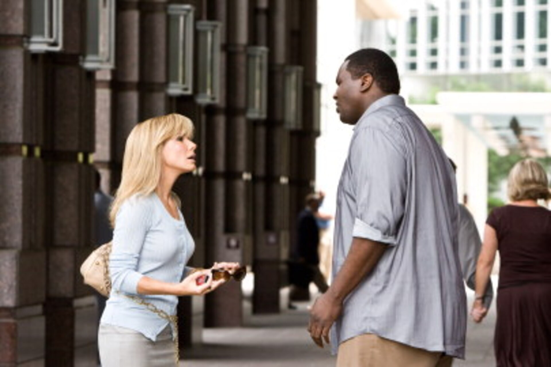 The Blind Side - Image 32