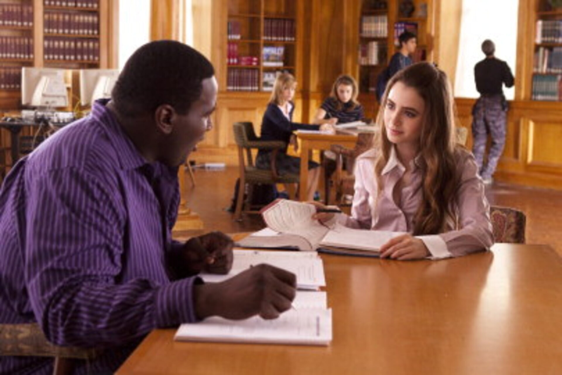The Blind Side - Image 6
