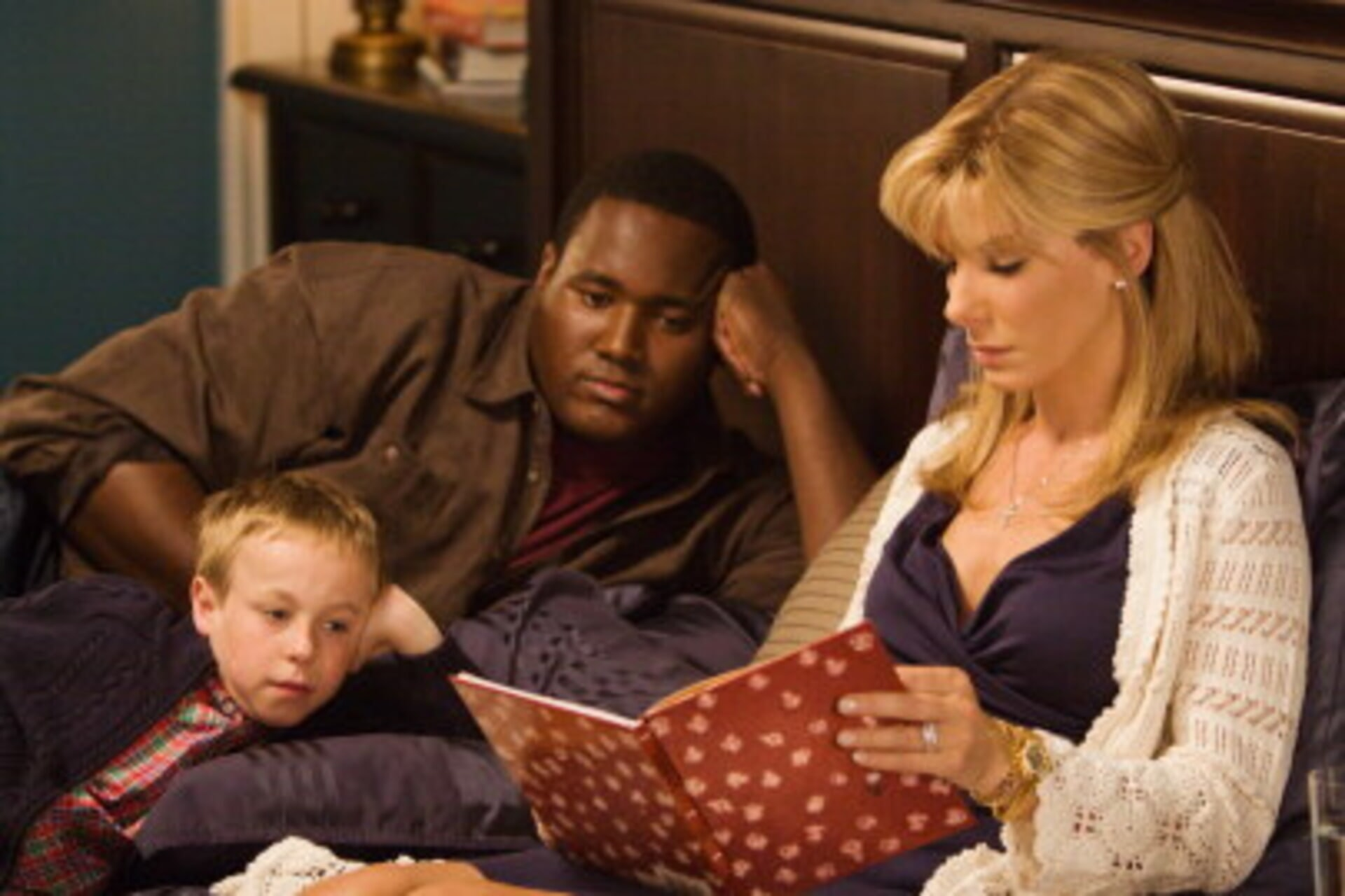 The Blind Side - Image 10