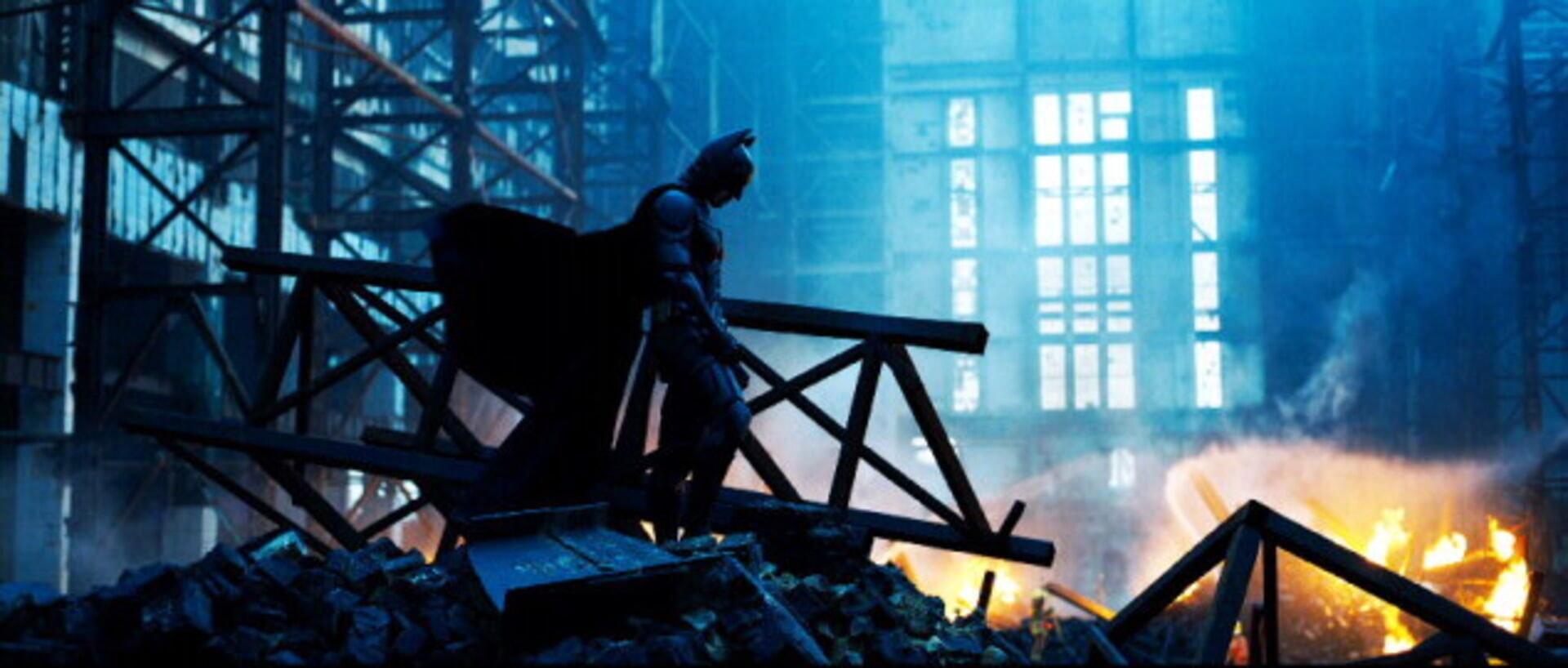 The Dark Knight - Image 5