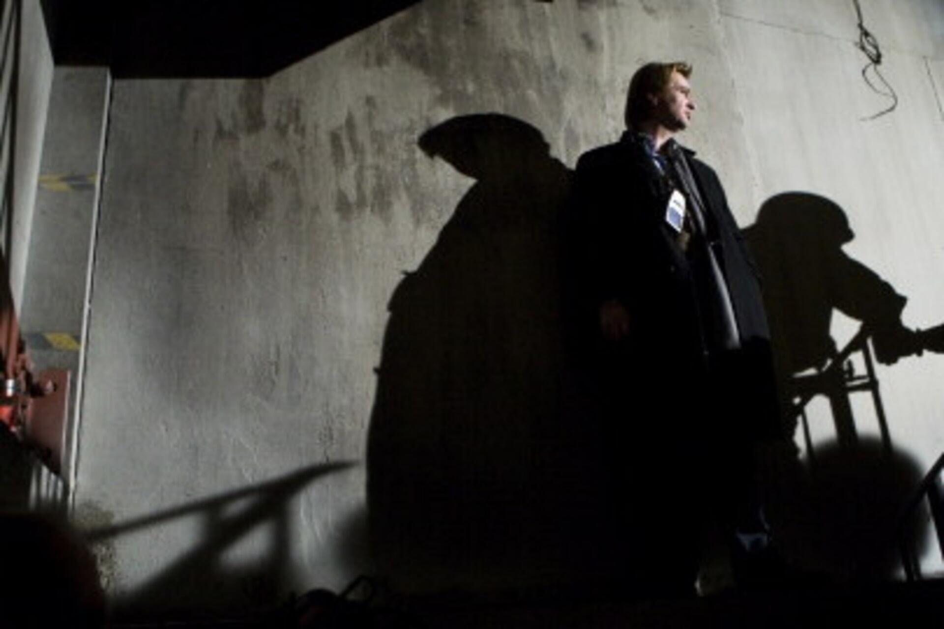 The Dark Knight - Image 23