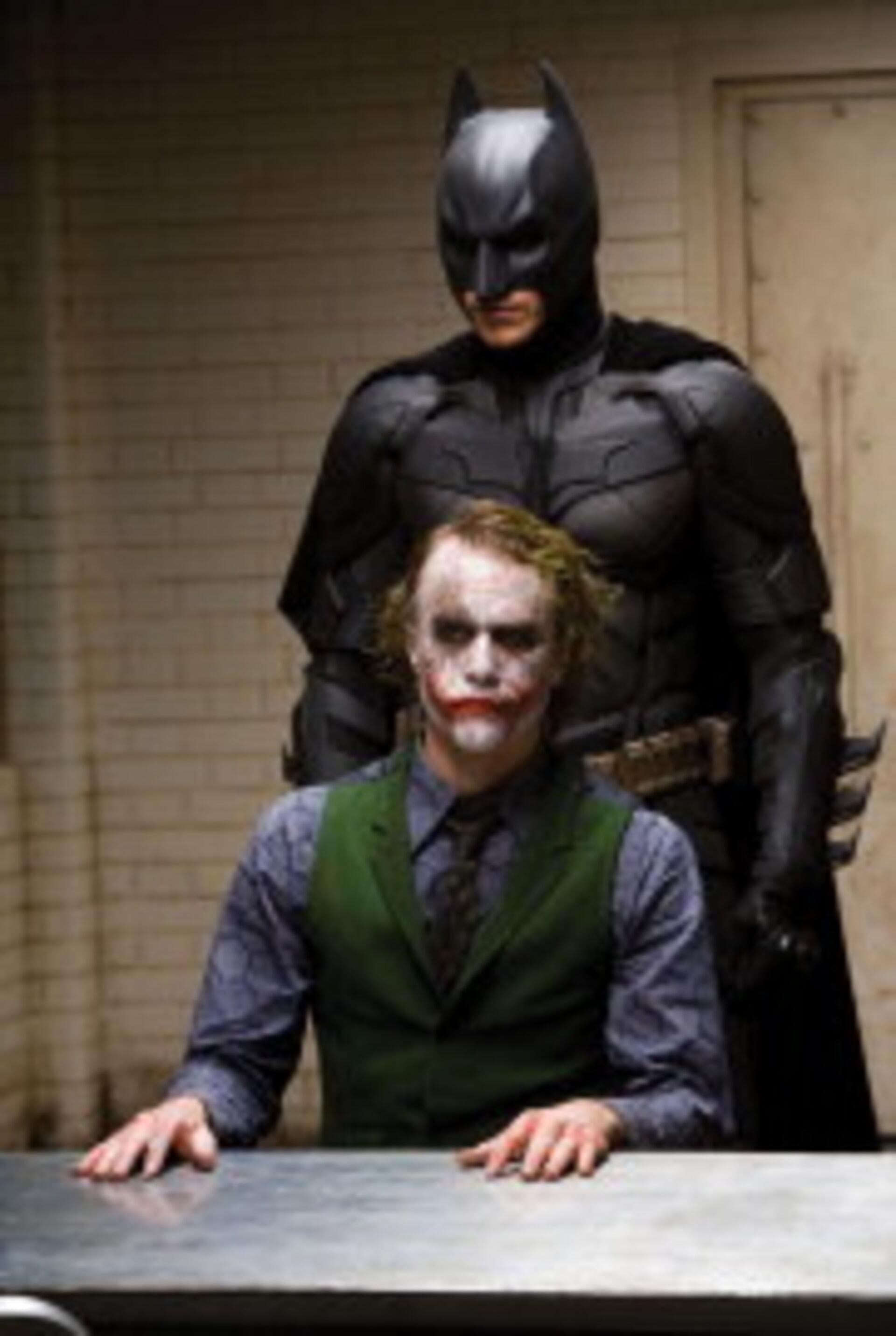The Dark Knight - Image 32