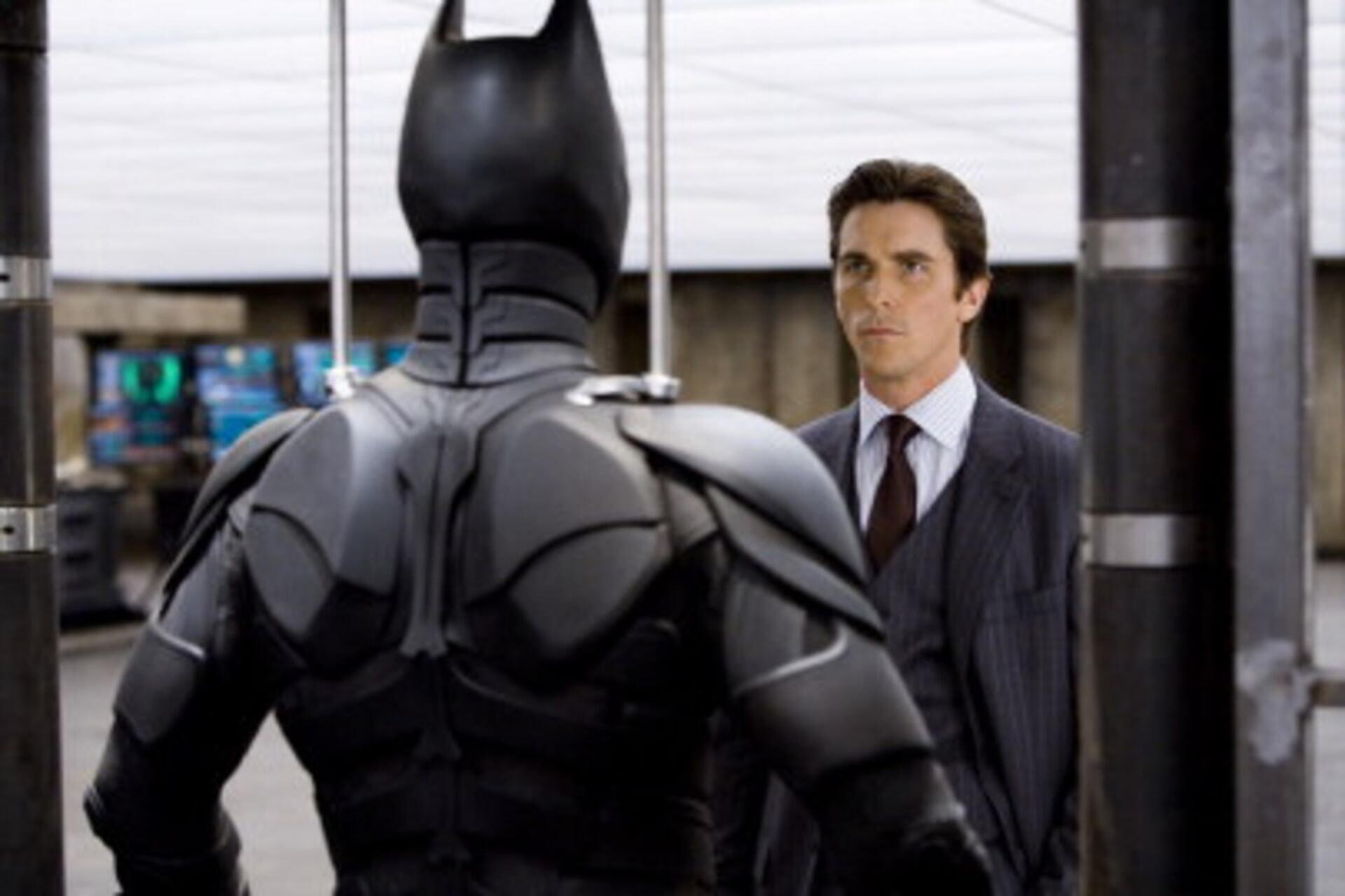 The Dark Knight - Image 35