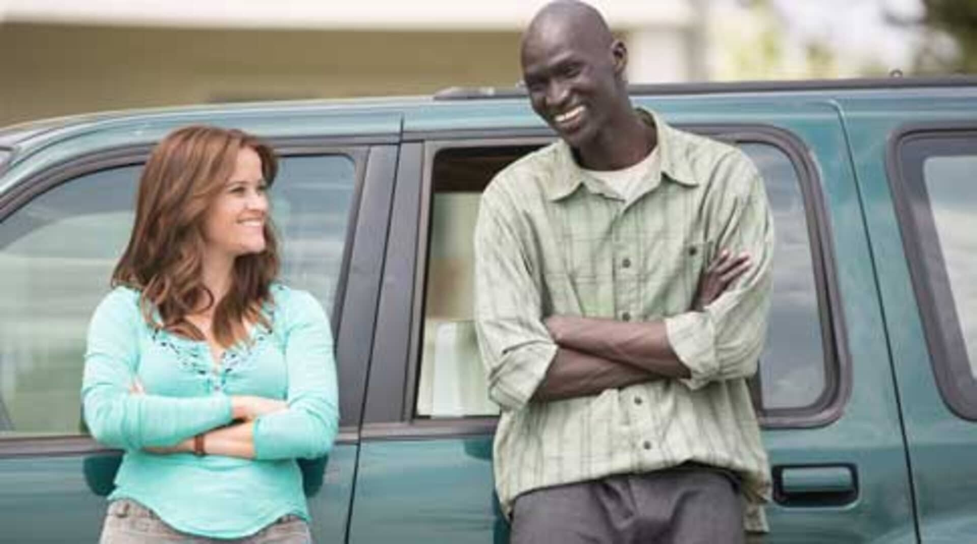 The Good Lie - Image 1