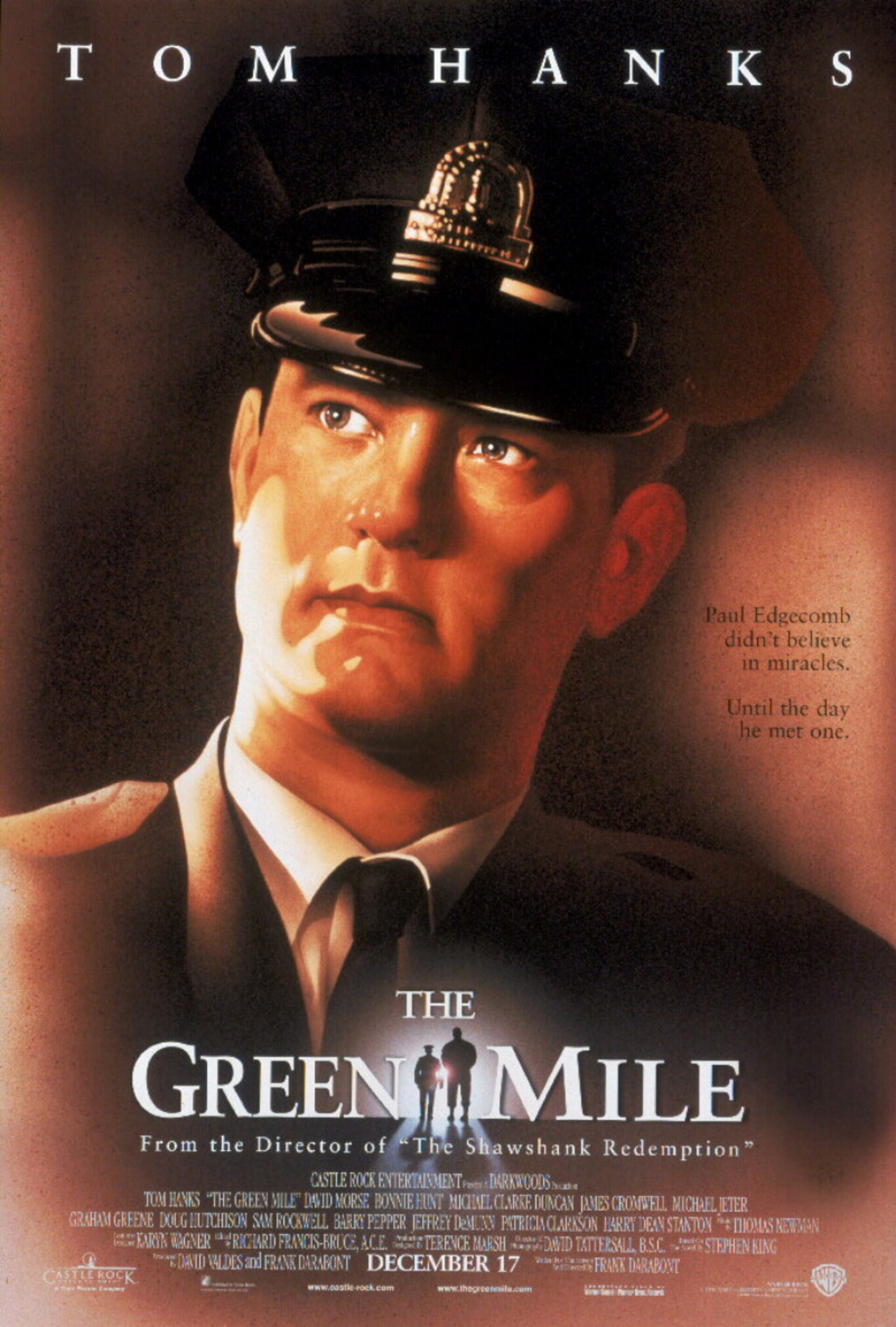 The Green Mile - Poster 1