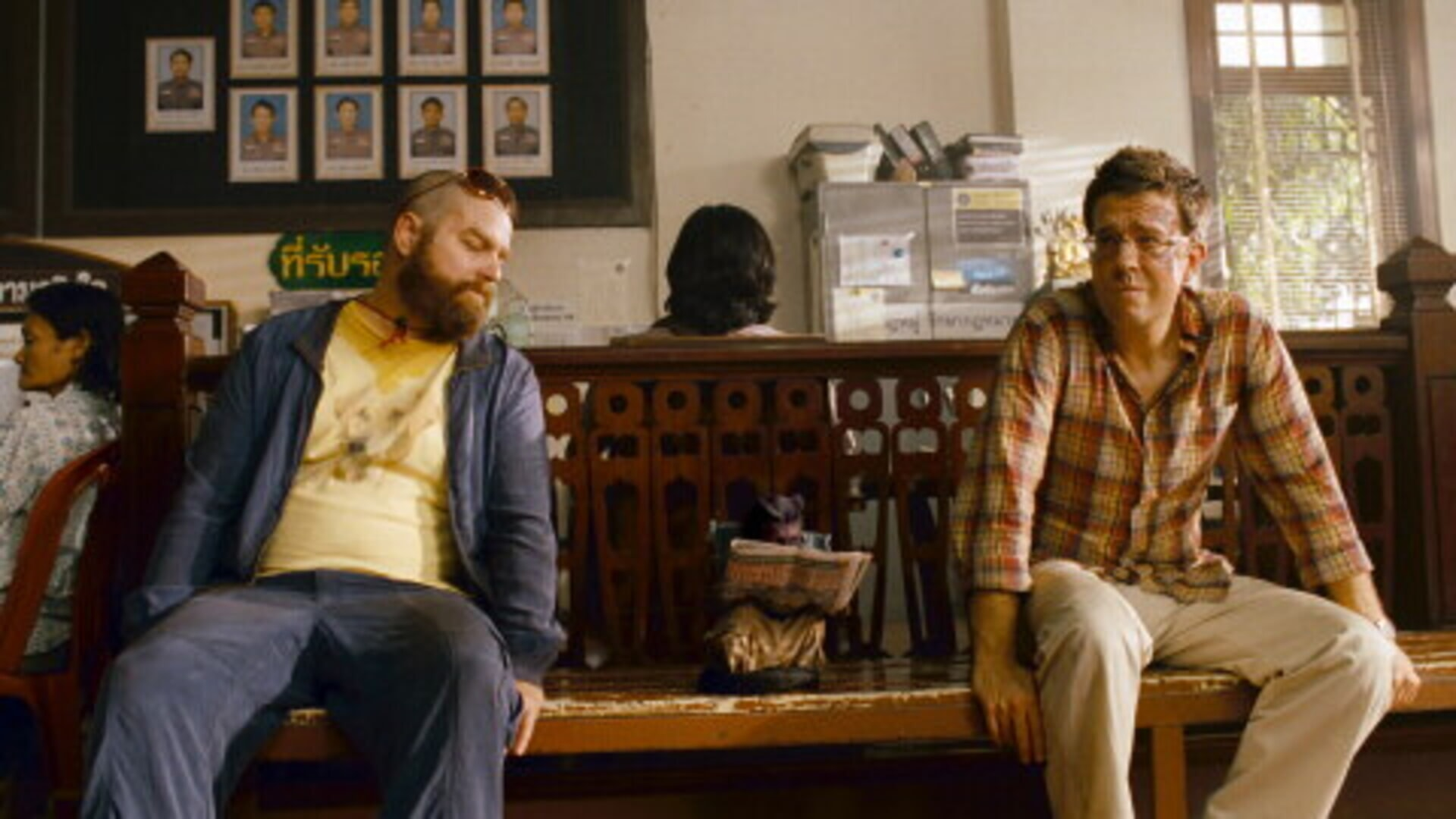The Hangover Part II - Image 4