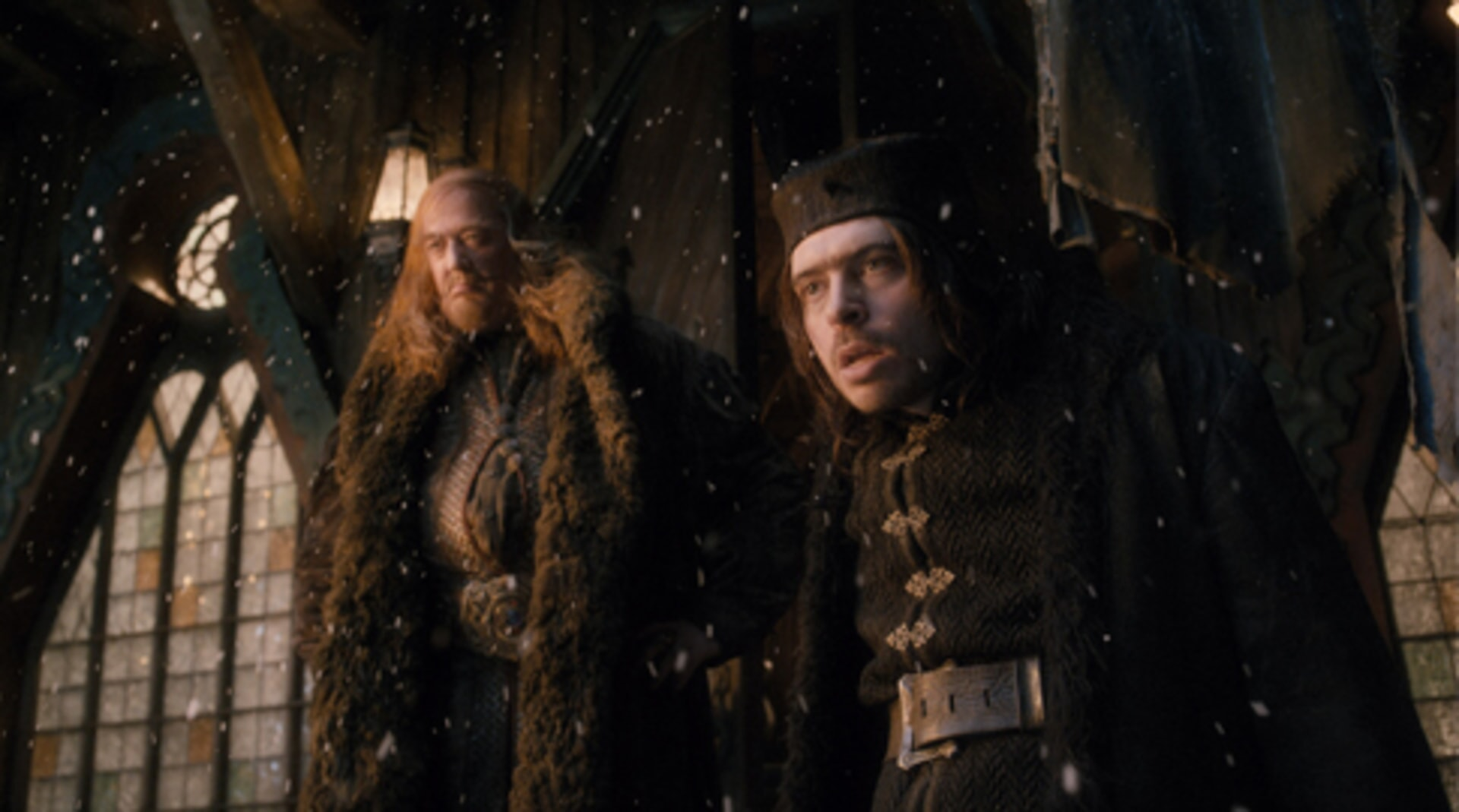 The Hobbit: The Desolation of Smaug - Image 13
