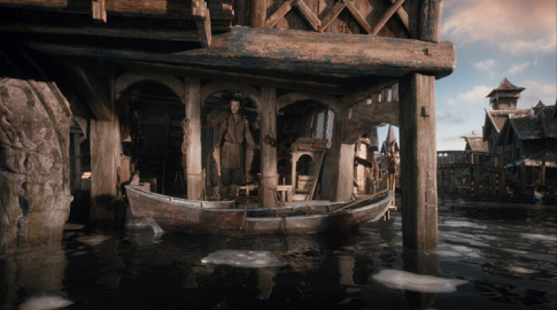 The Hobbit: The Desolation of Smaug - Image 15