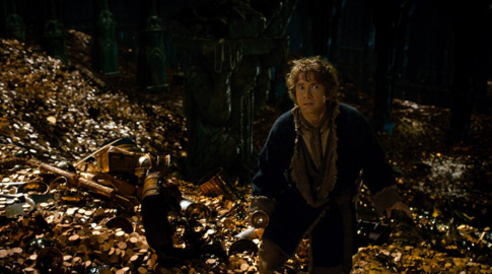 The Hobbit: The Desolation of Smaug - Image 26