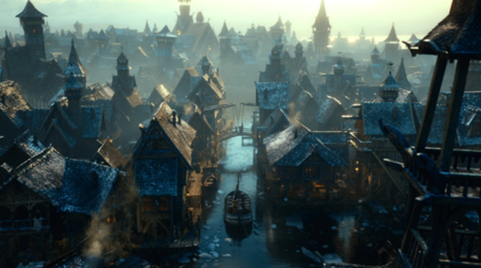 The Hobbit: The Desolation of Smaug - Image 33