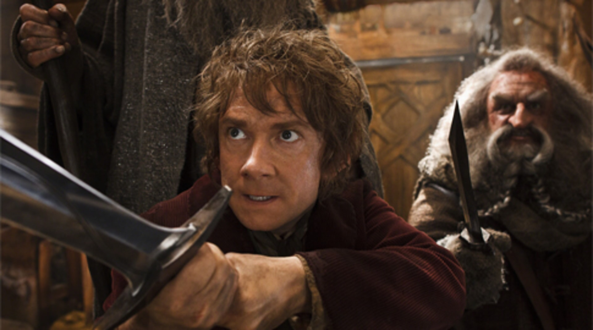 The Hobbit: The Desolation of Smaug - Image 41