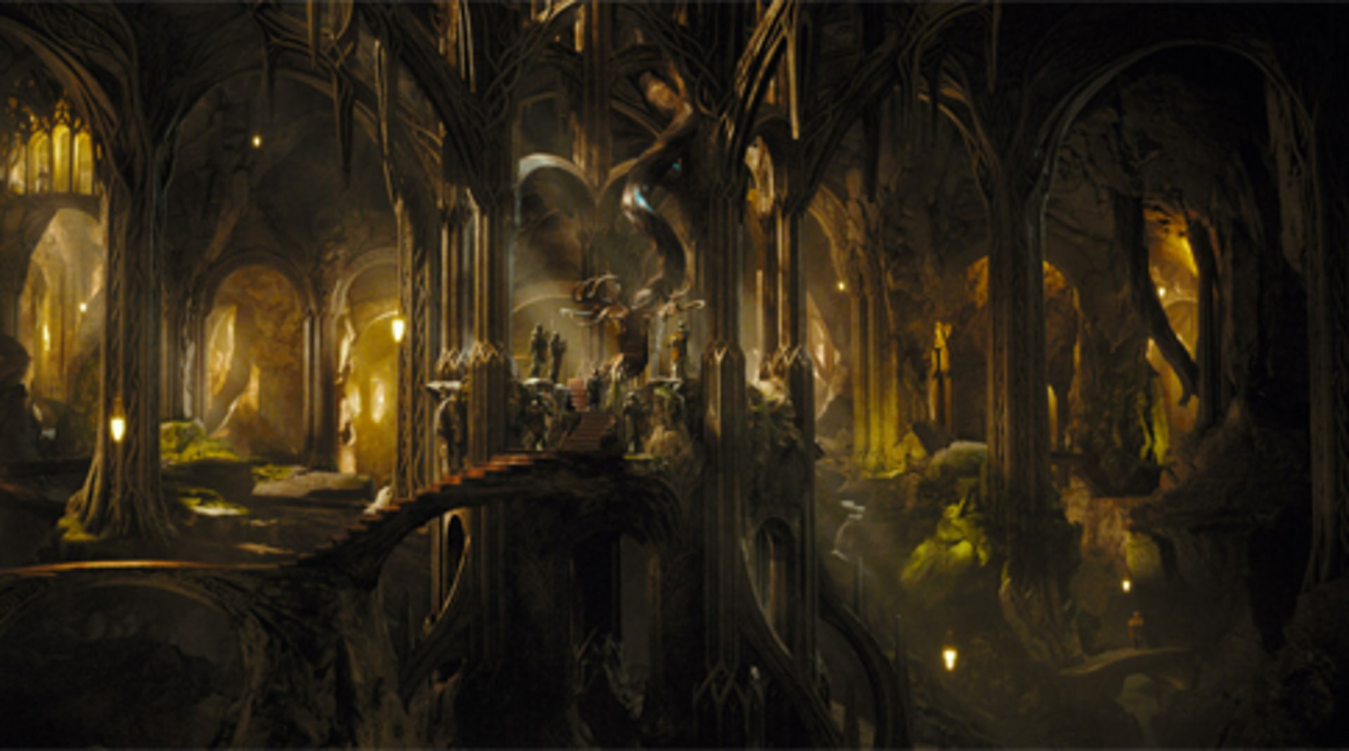 The Hobbit: The Desolation of Smaug - Image 8