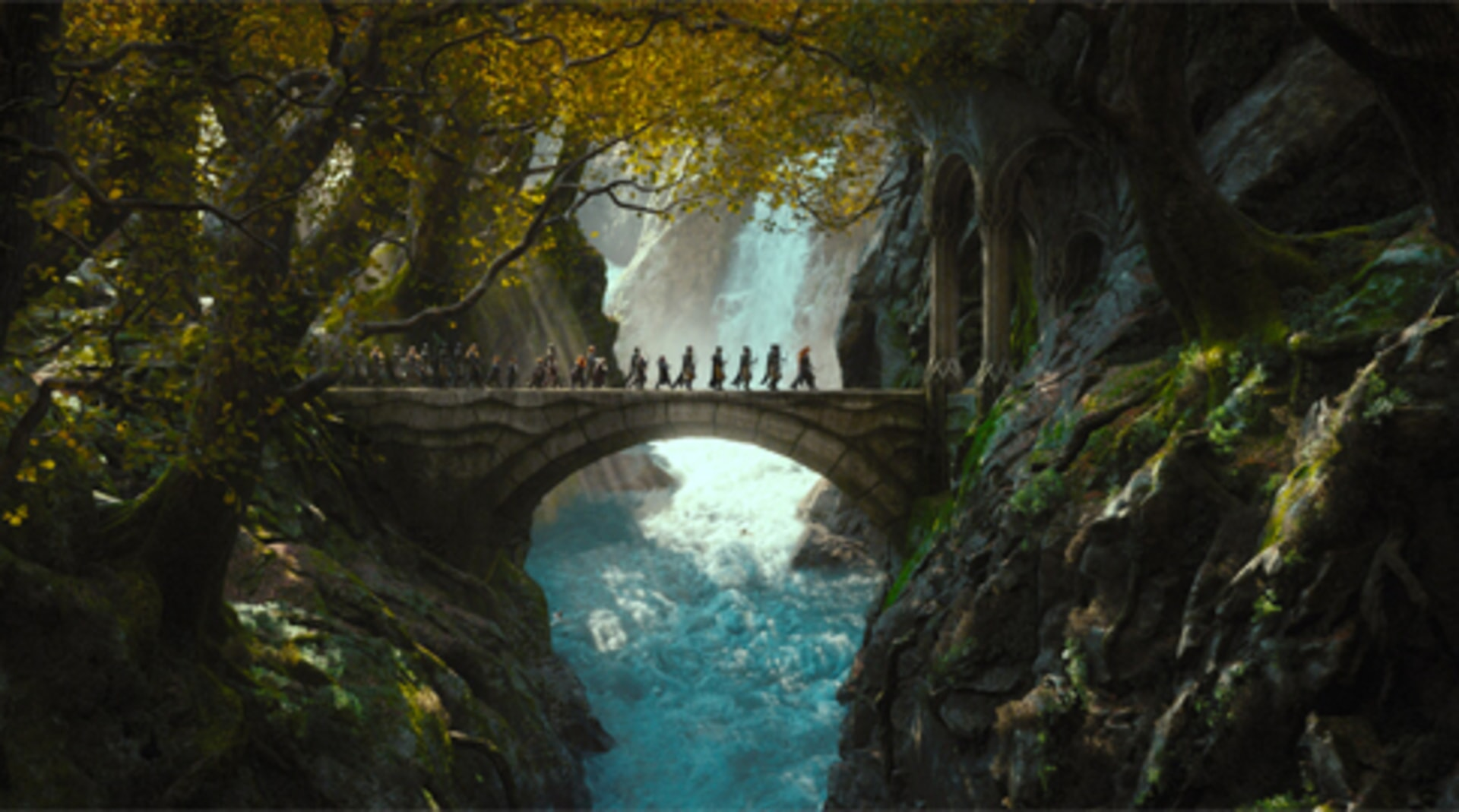 The Hobbit: The Desolation of Smaug - Image 9