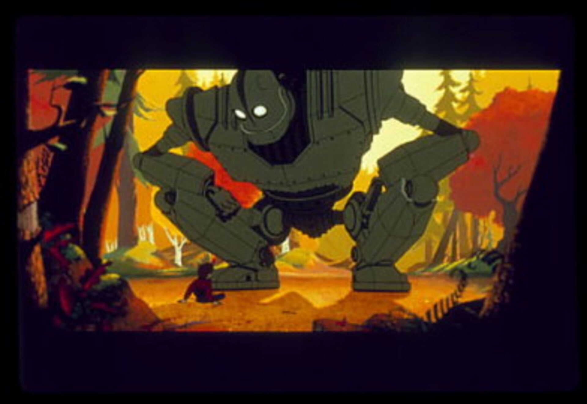 The Iron Giant: Signature Edition - Image 4