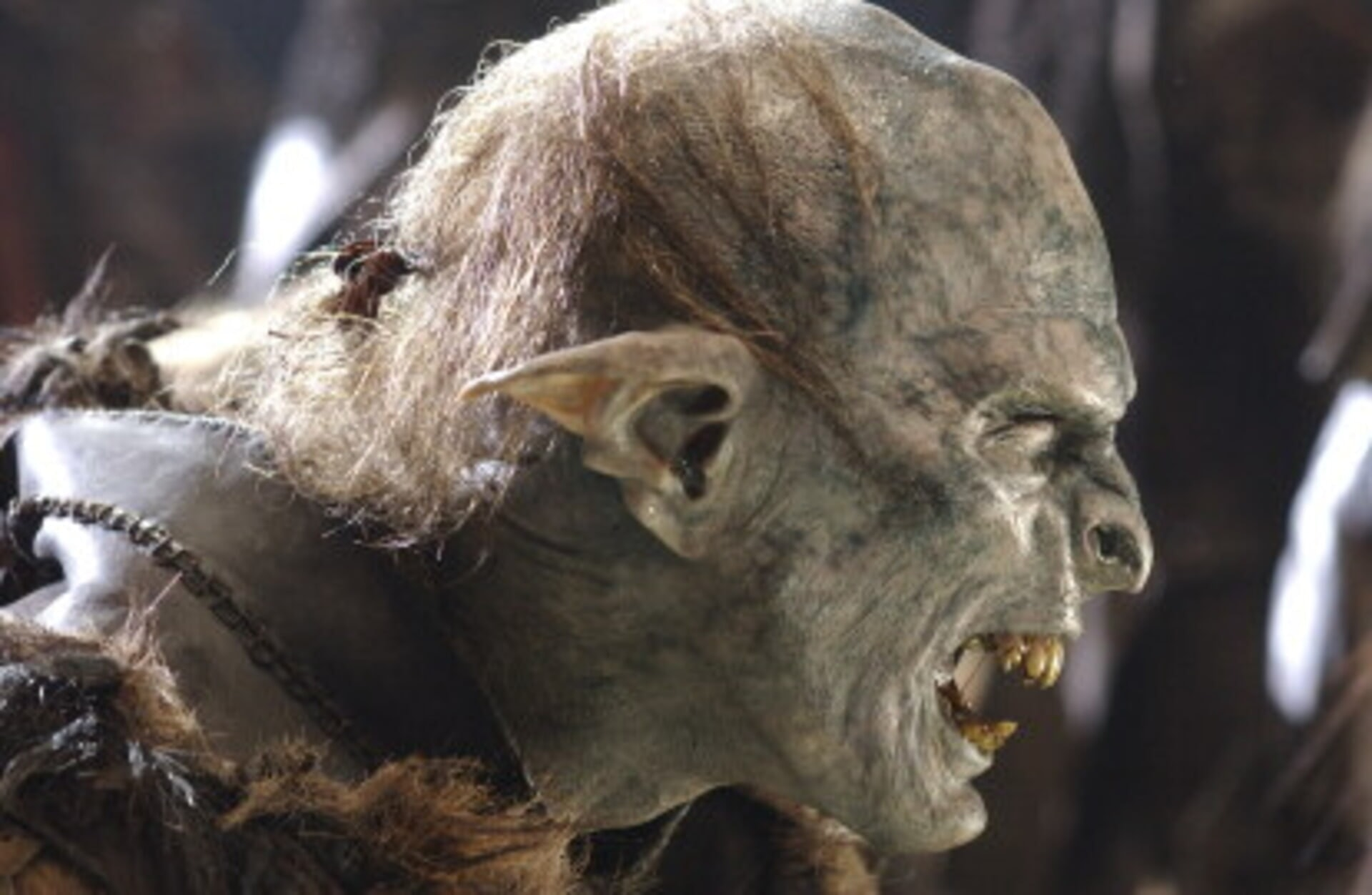 The Lord of the Rings: The Two Towers - Image 20