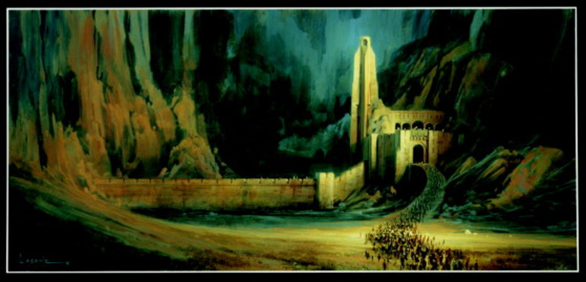 The Lord of the Rings: The Two Towers - Image 21