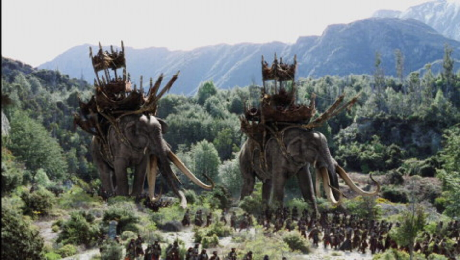 The Lord of the Rings: The Two Towers - Image 42