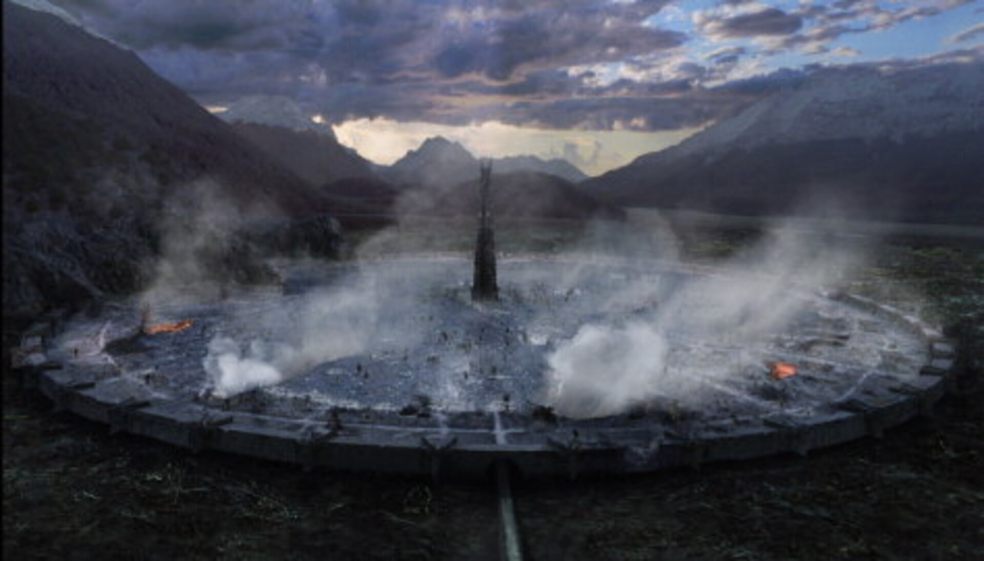 The Lord of the Rings: The Two Towers - Image 60