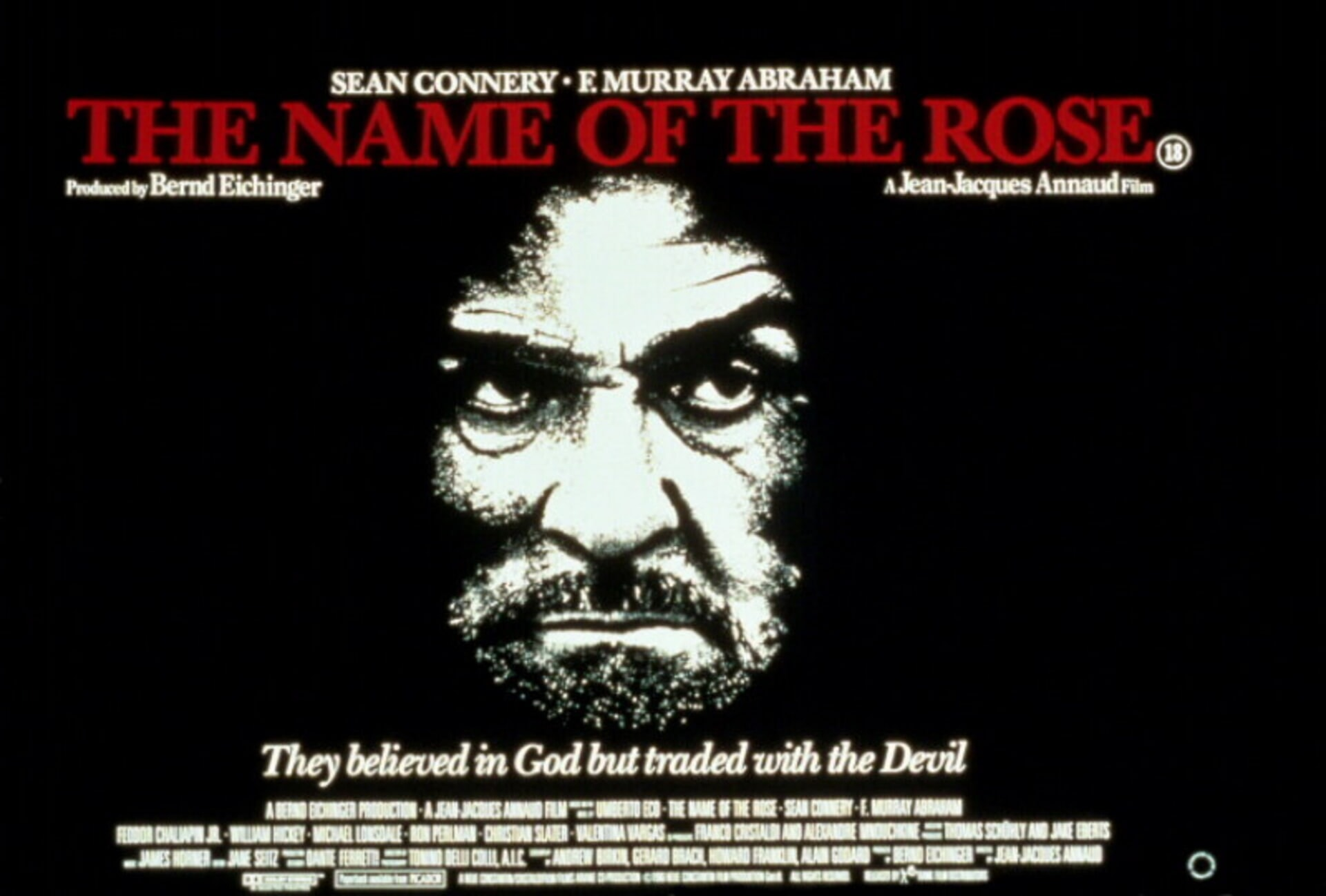 WarnerBros com | The Name of the Rose | Movies