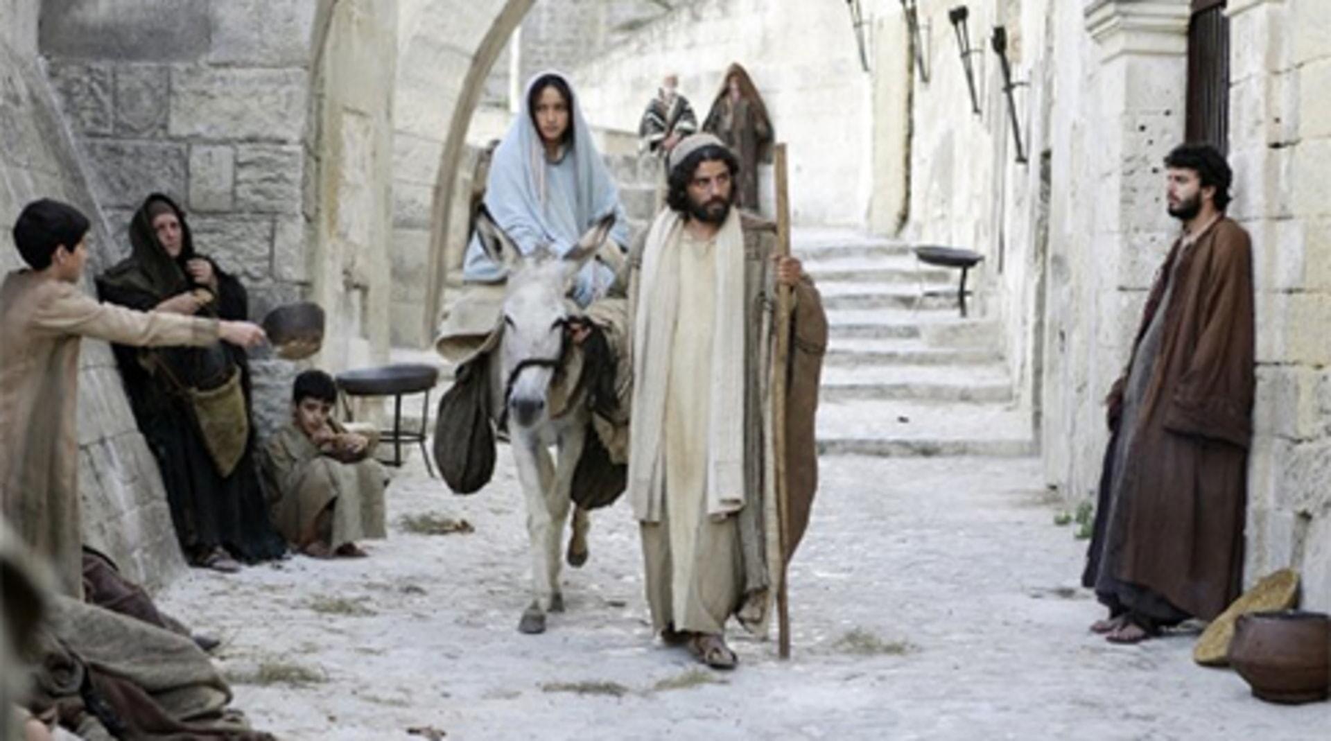 The Nativity Story - Image 1