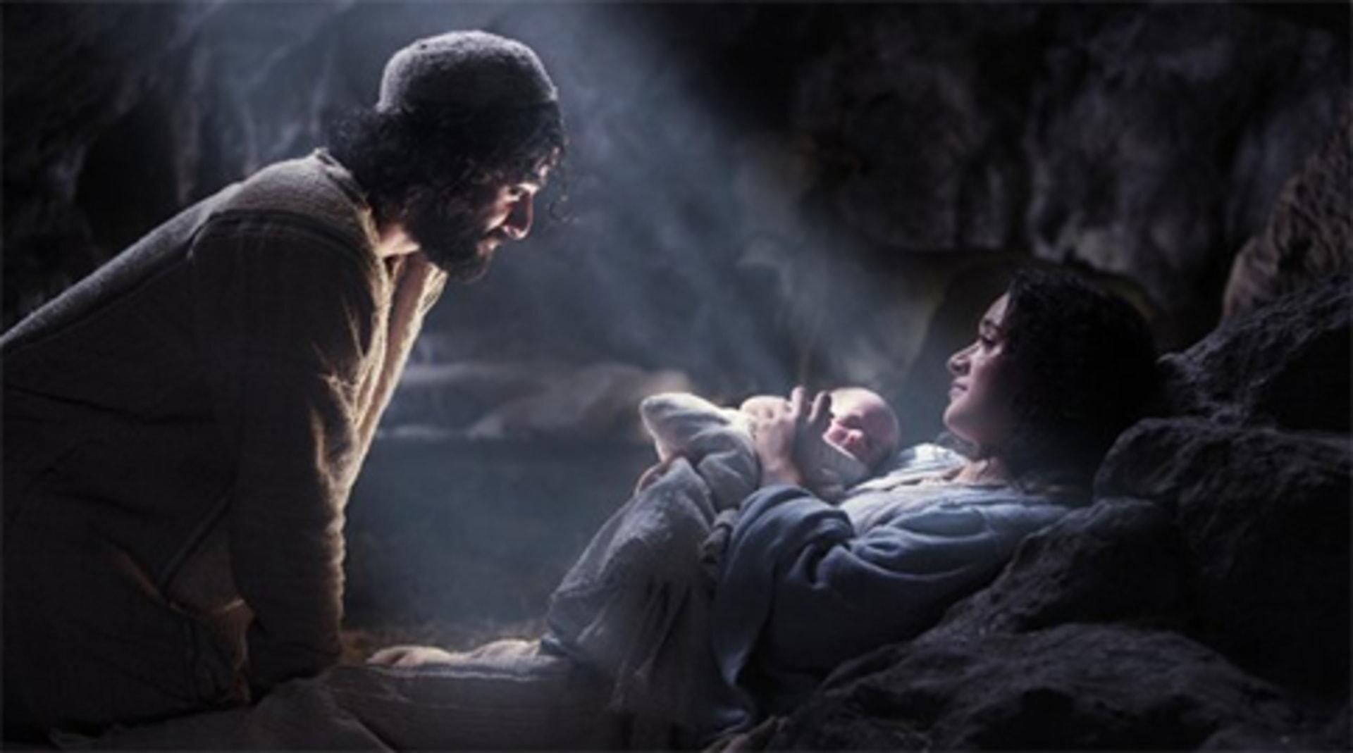 The Nativity Story - Image 2