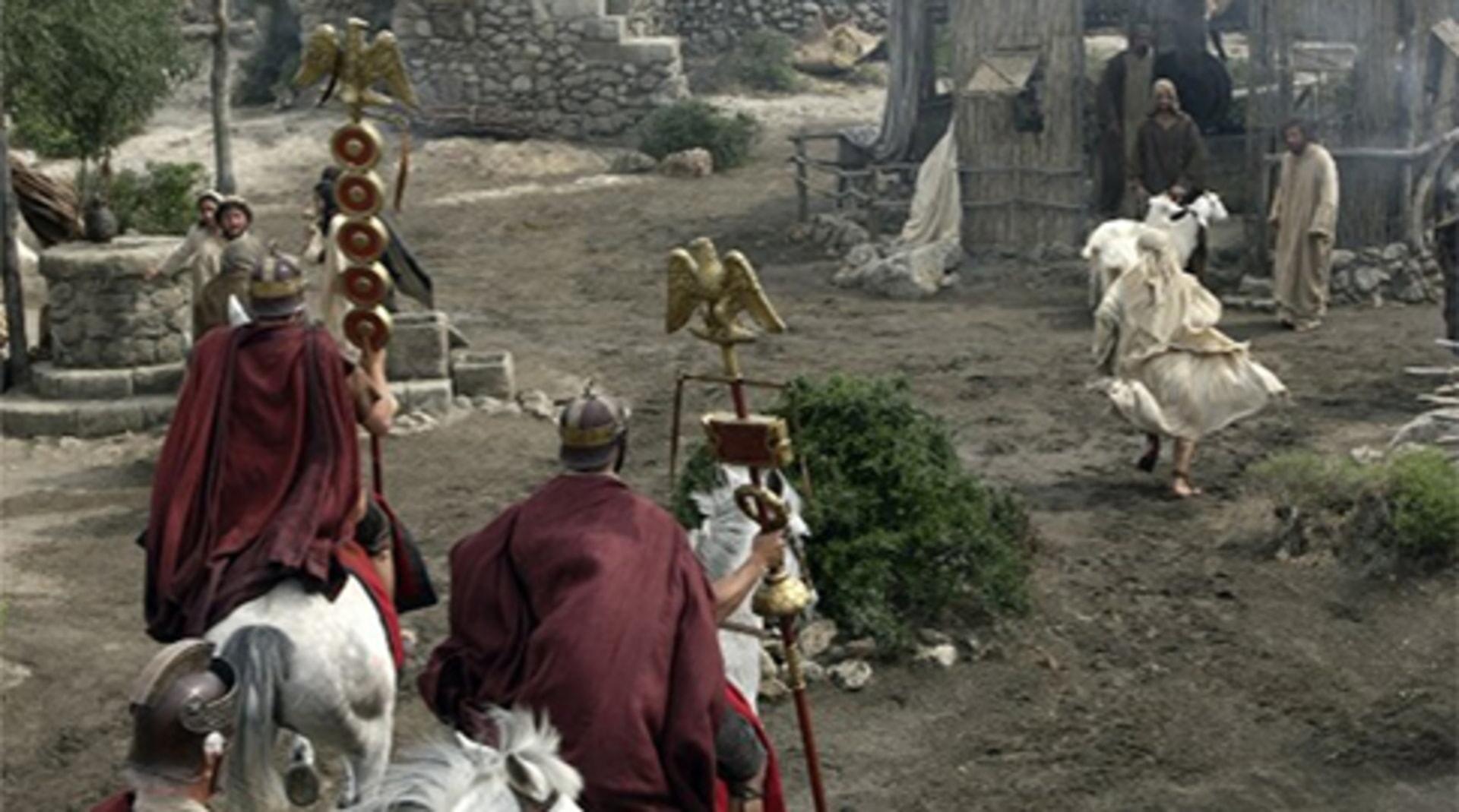 The Nativity Story - Image 3