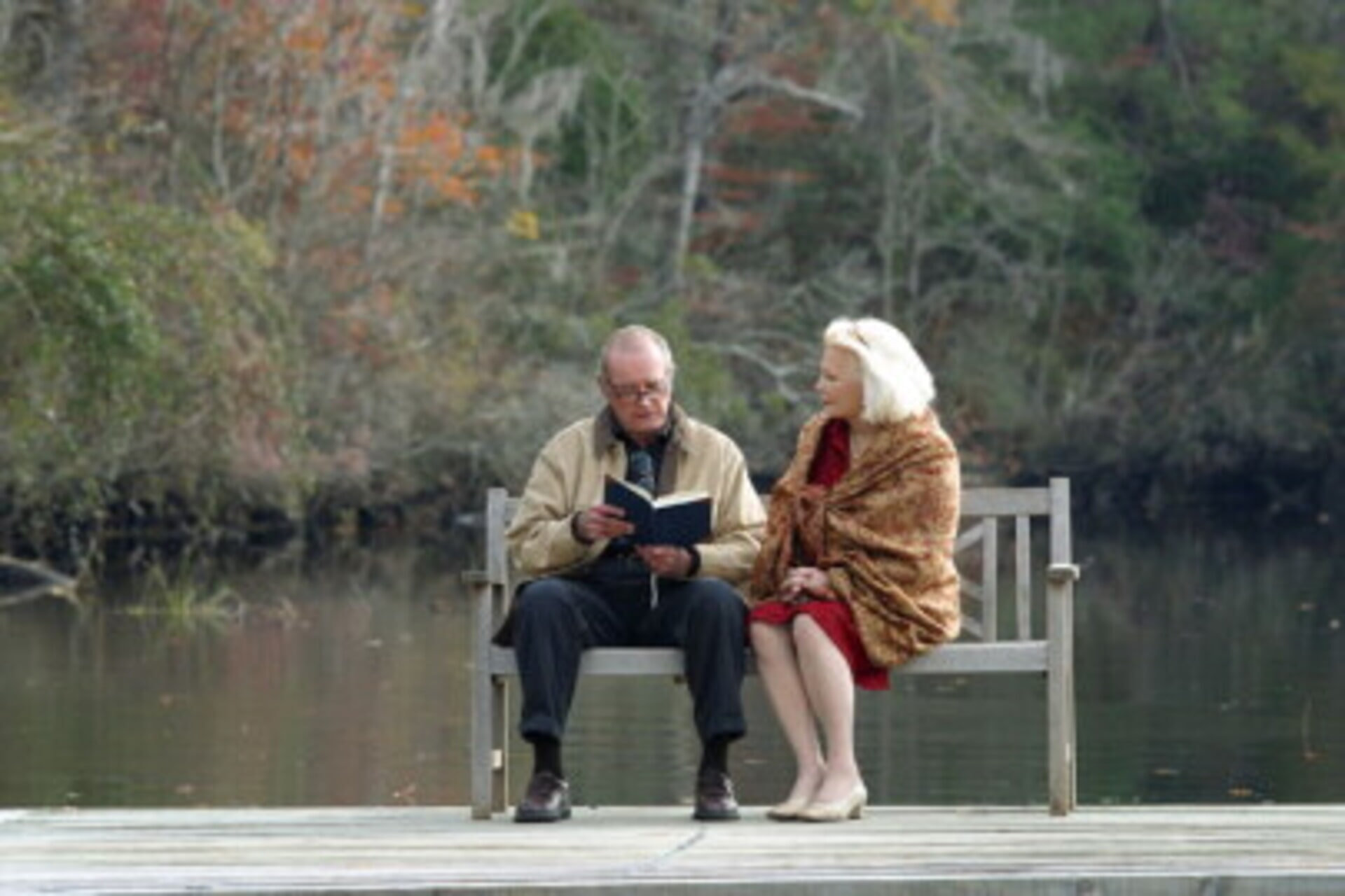The Notebook - Image 1