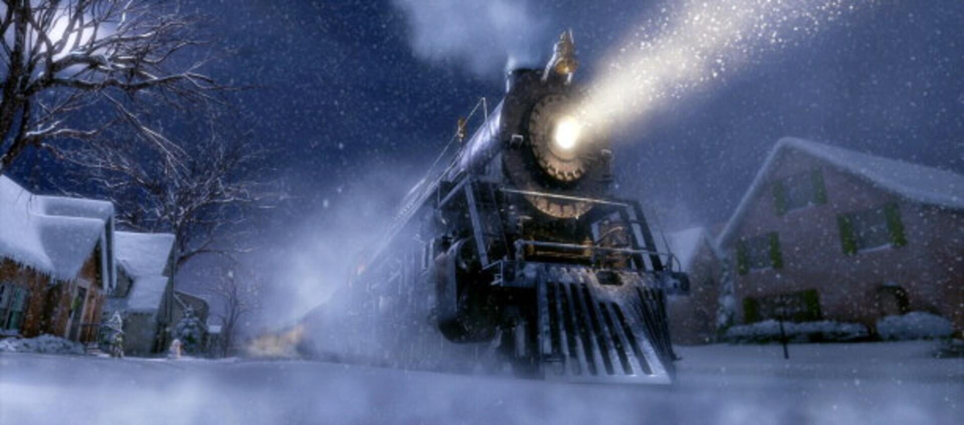 The Polar Express - Image 17