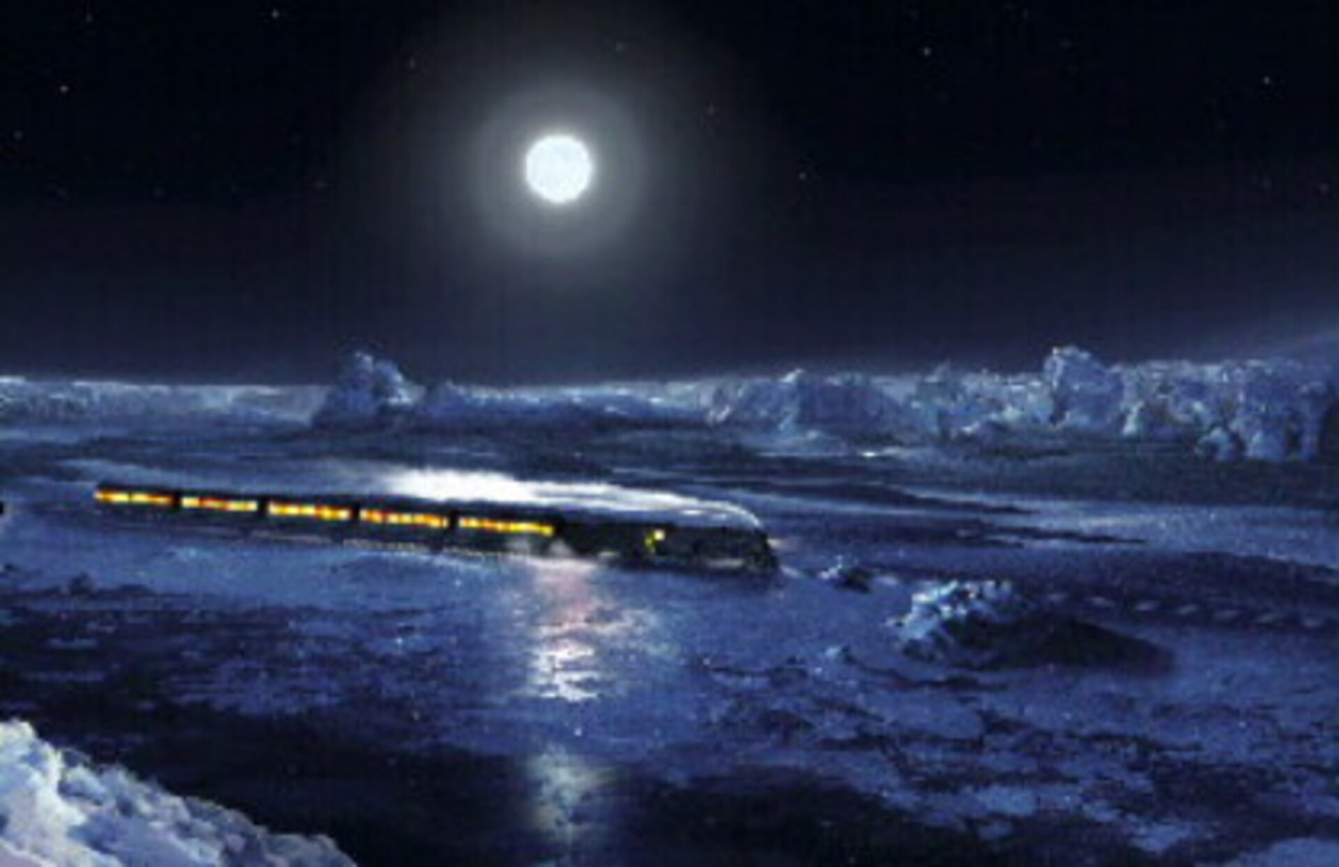 The Polar Express - Image 3