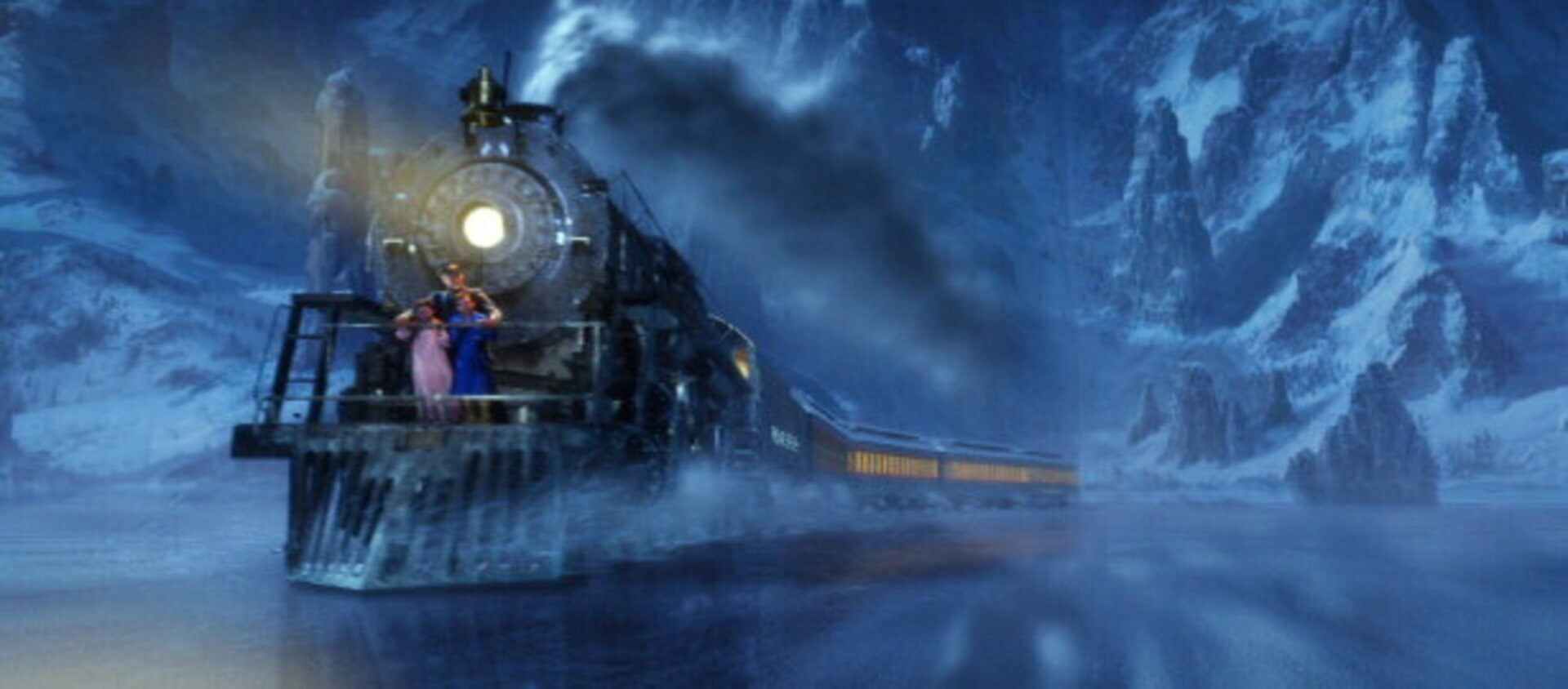The Polar Express - Image 8