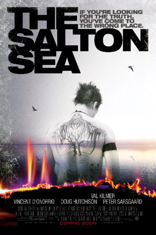 The Salton Sea - Poster 1
