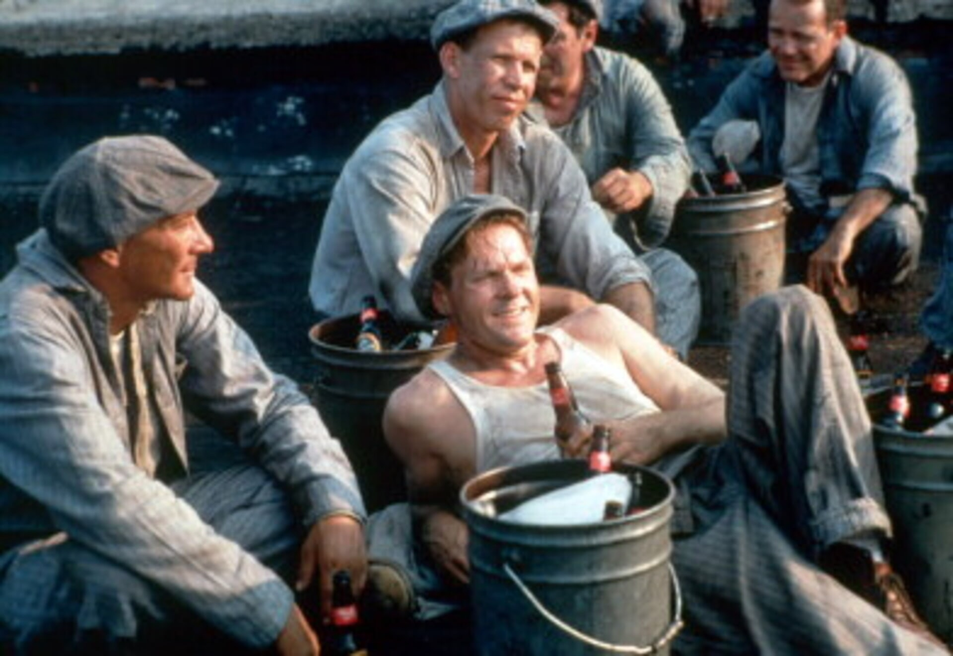 The Shawshank Redemption - Image 1