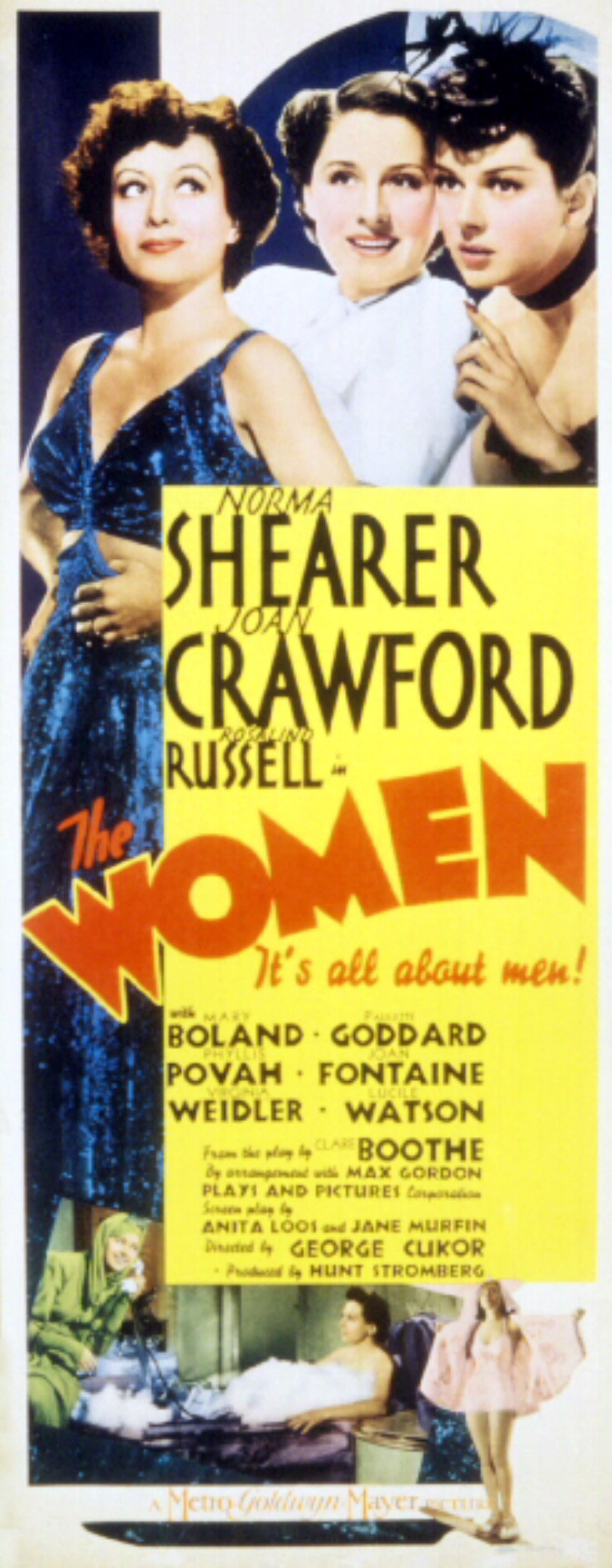 The Women (1939) - Poster 5
